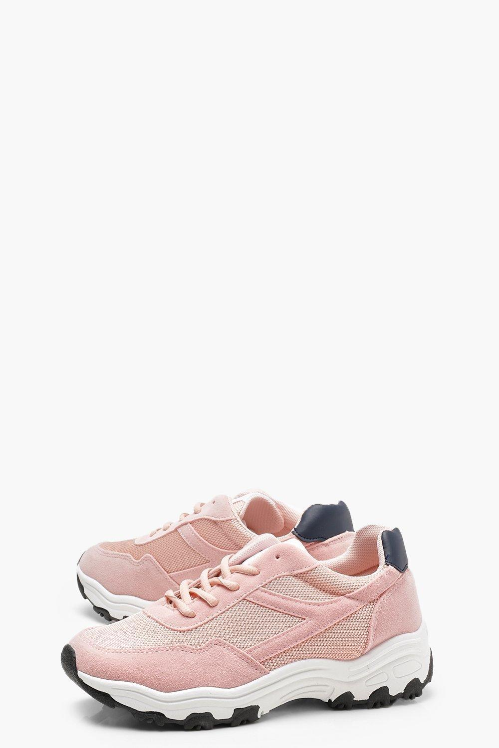 Emily Chunky Trainers 2zk3E