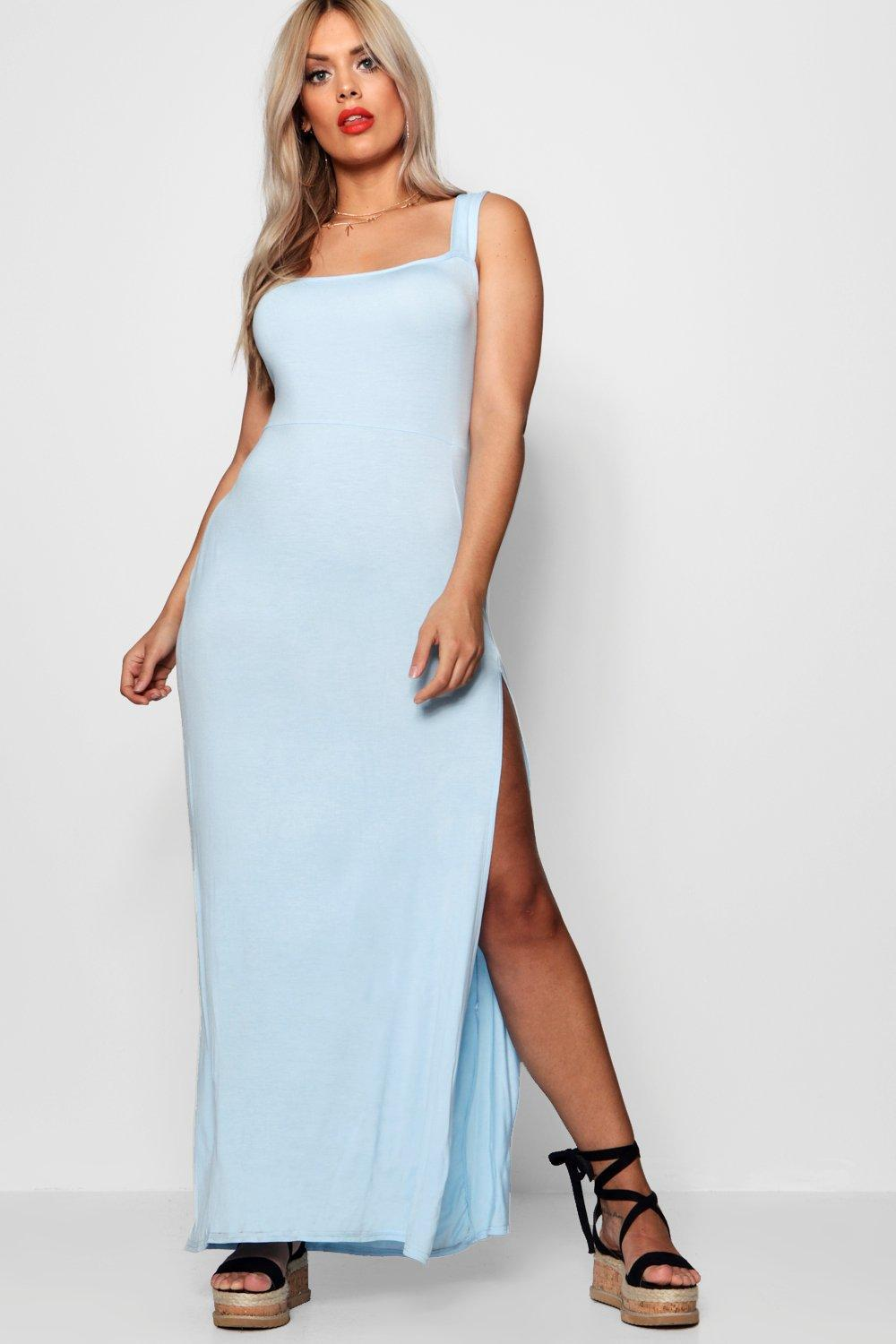f332511a05 Gallery. Previously sold at  Boohoo · Women s High Low Dresses ...