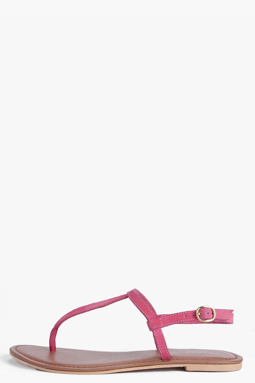 Cerise Pink Shoes New Look
