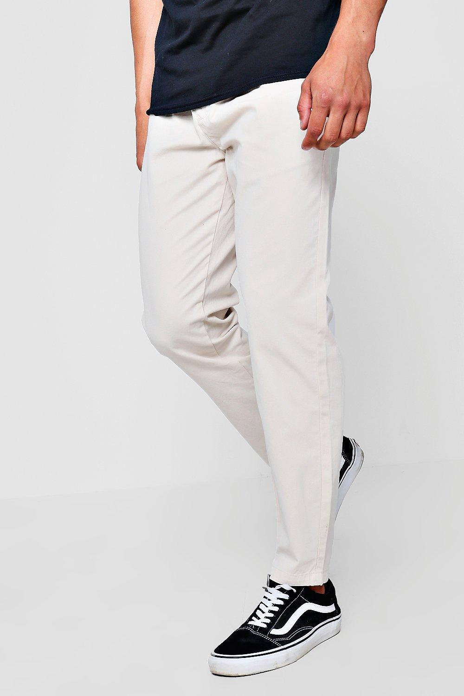 bd8b66674423 Gallery. Previously sold at: boohooman · Men's Chinos Men's Tapered Pants  ...