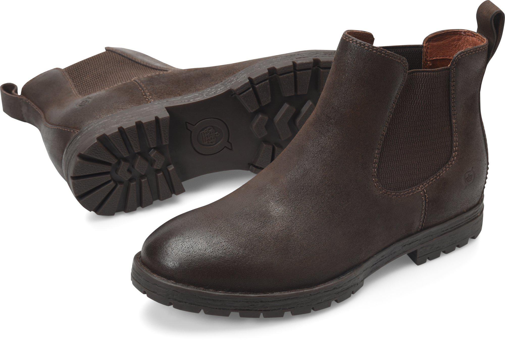 8a6b81ef209992 Born Shoes Boots - Style Guru  Fashion