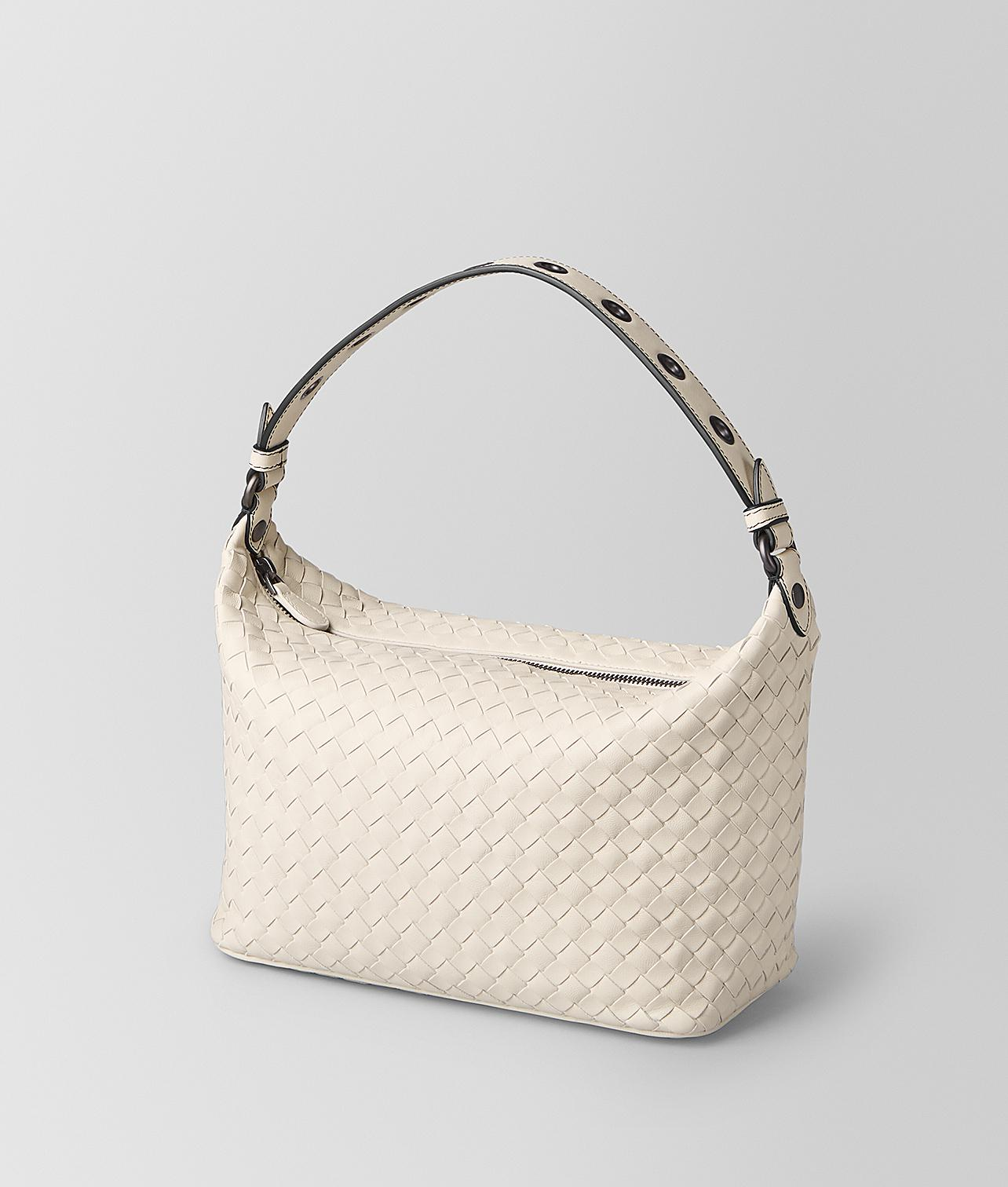 Lyst - Bottega Veneta Ciambrino Bag In Intrecciato Nappa 19ff018f648e8