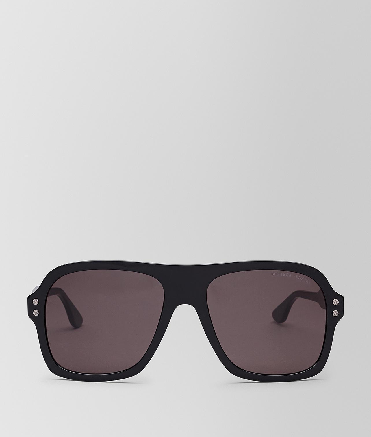 561230535c0c Bottega Veneta Sunglasses In Acetate in Gray for Men - Lyst