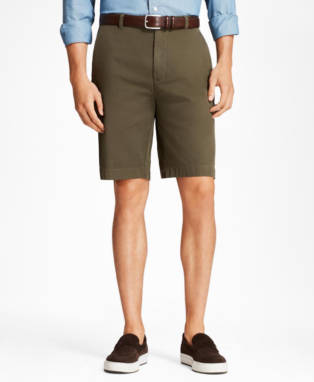 a3e7e33682 Brooks Brothers Garment-dyed 10