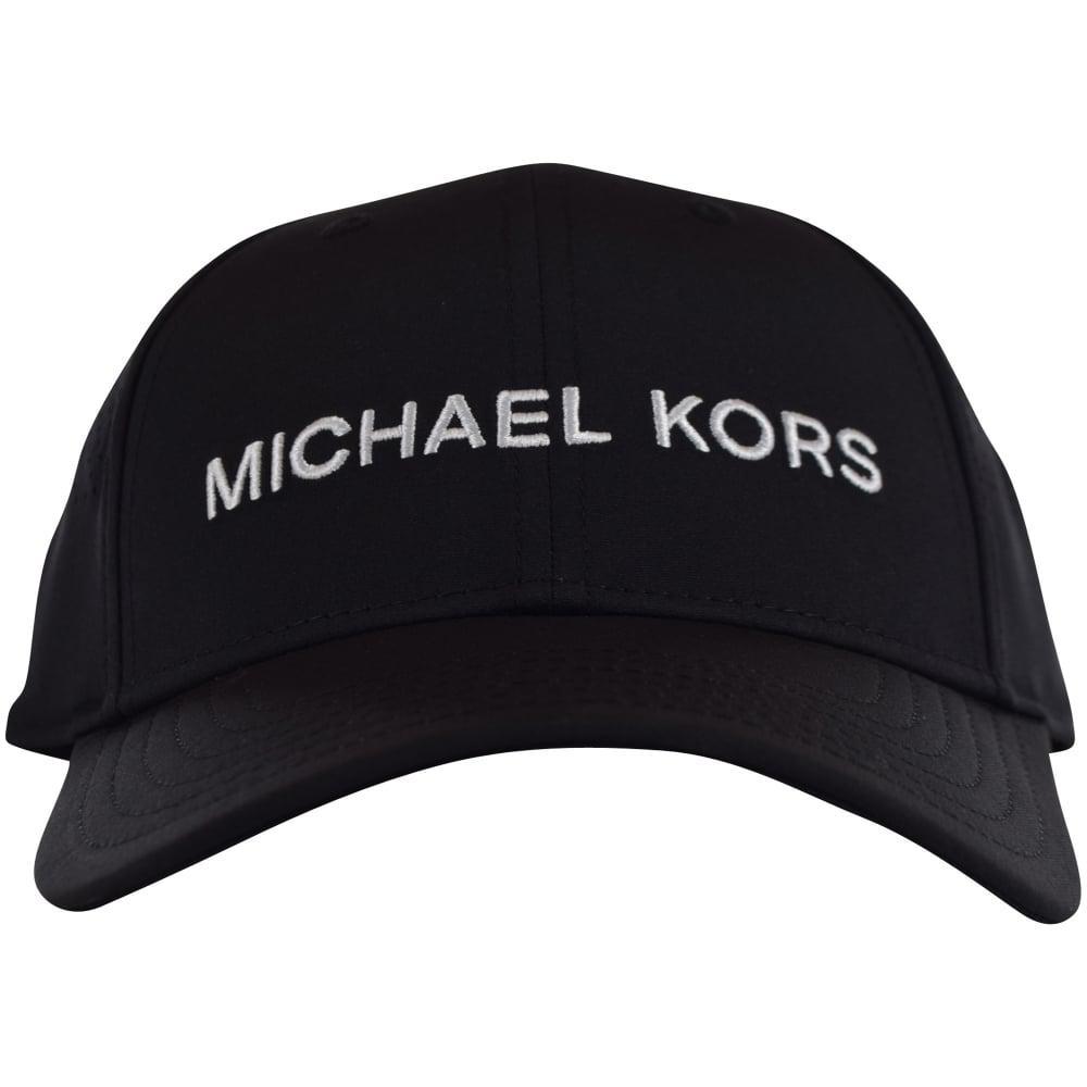 Lyst - Michael Kors Cs70a6h3cr 001 in Black for Men b35d30dd8e94