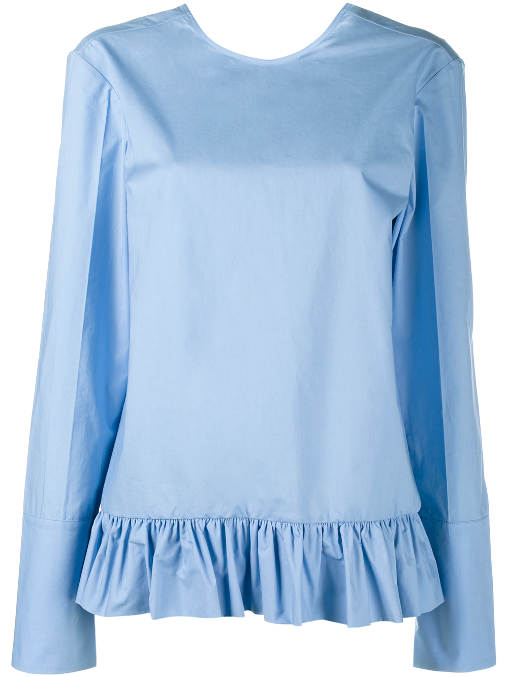 Buy the latest blue ruffle shirt cheap shop fashion style with free shipping, and check out our daily updated new arrival blue ruffle shirt at liveblog.ga
