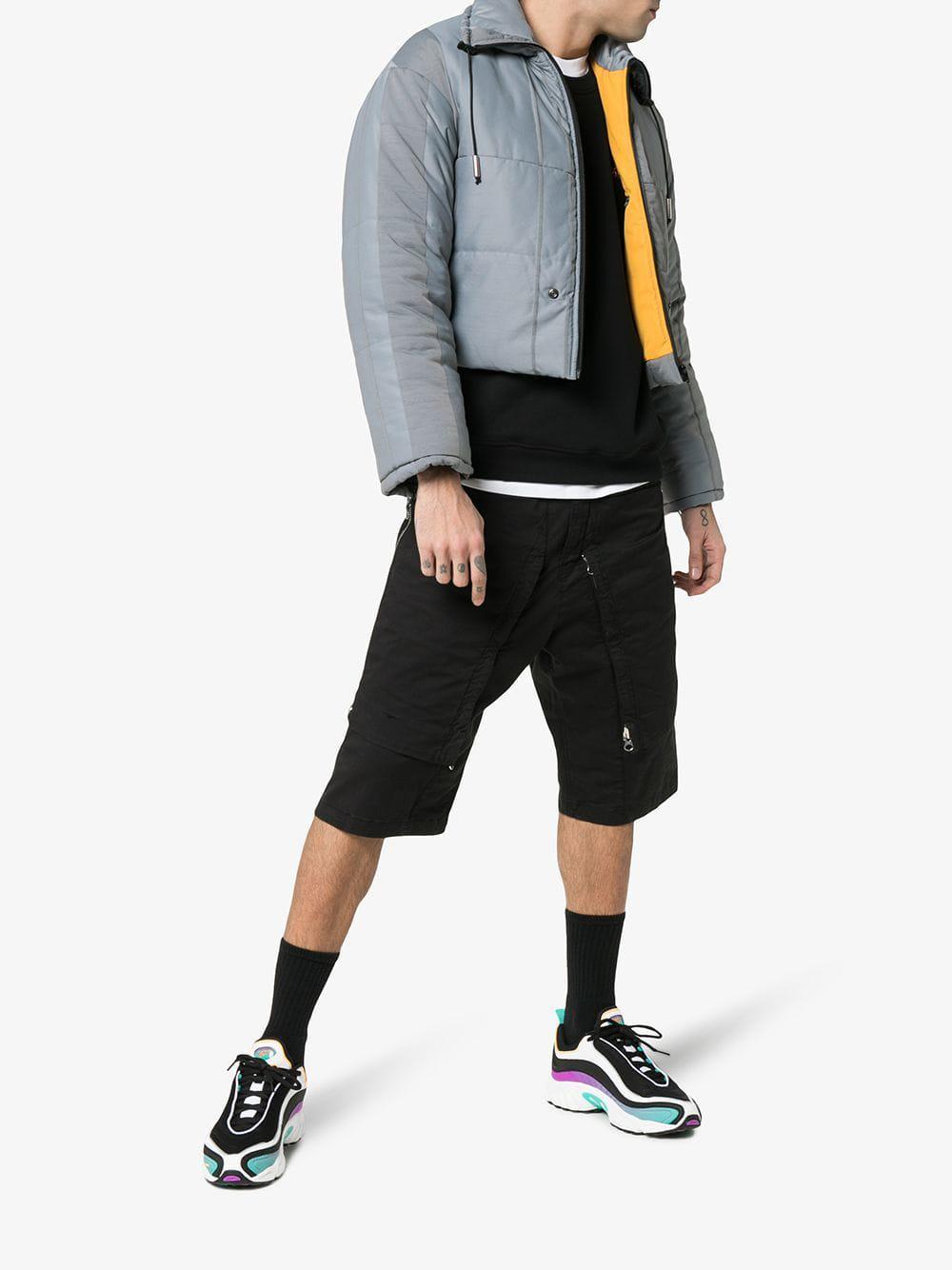 63ce06ee9a9c Lyst - Reebok Dmx Daytona Sneakers for Men - Save 1%
