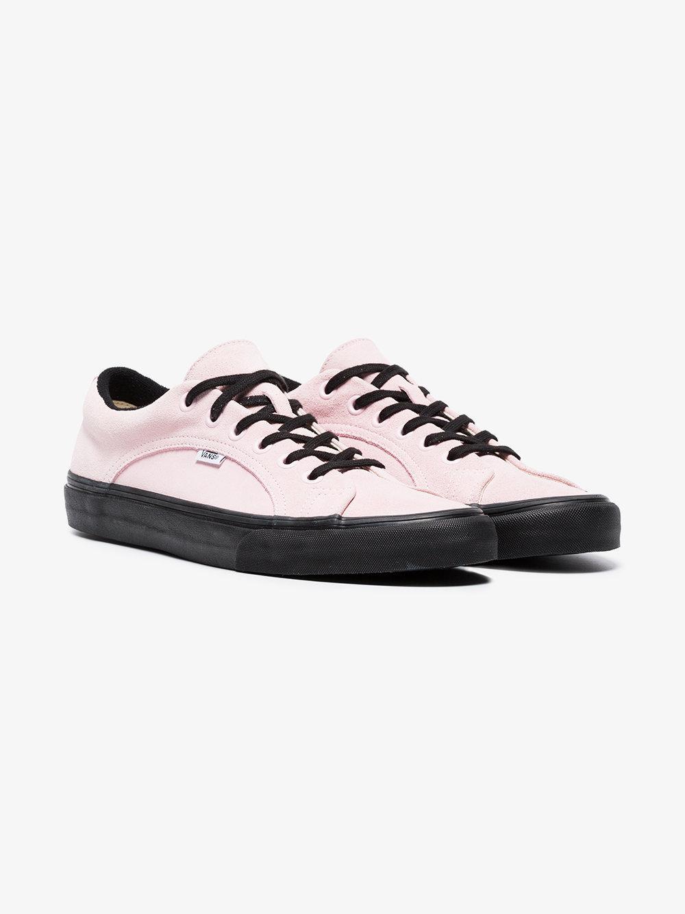 e97dea99e20 Lyst - Vans Lampin Marshmallow Trainers - Mens Uk 7 in Pink for Men