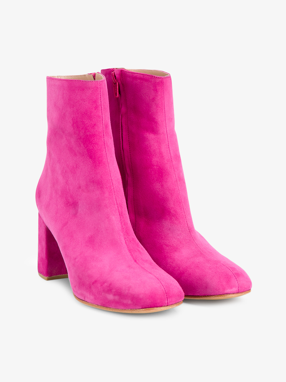 oldsmobileclub.ga offers pink suede ankle boots products. About 90% of these are boots, 3% are casual shoes, and 1% are women's dress shoes. A wide variety of pink suede ankle boots options are available to you, such as spring, autumn, and summer.