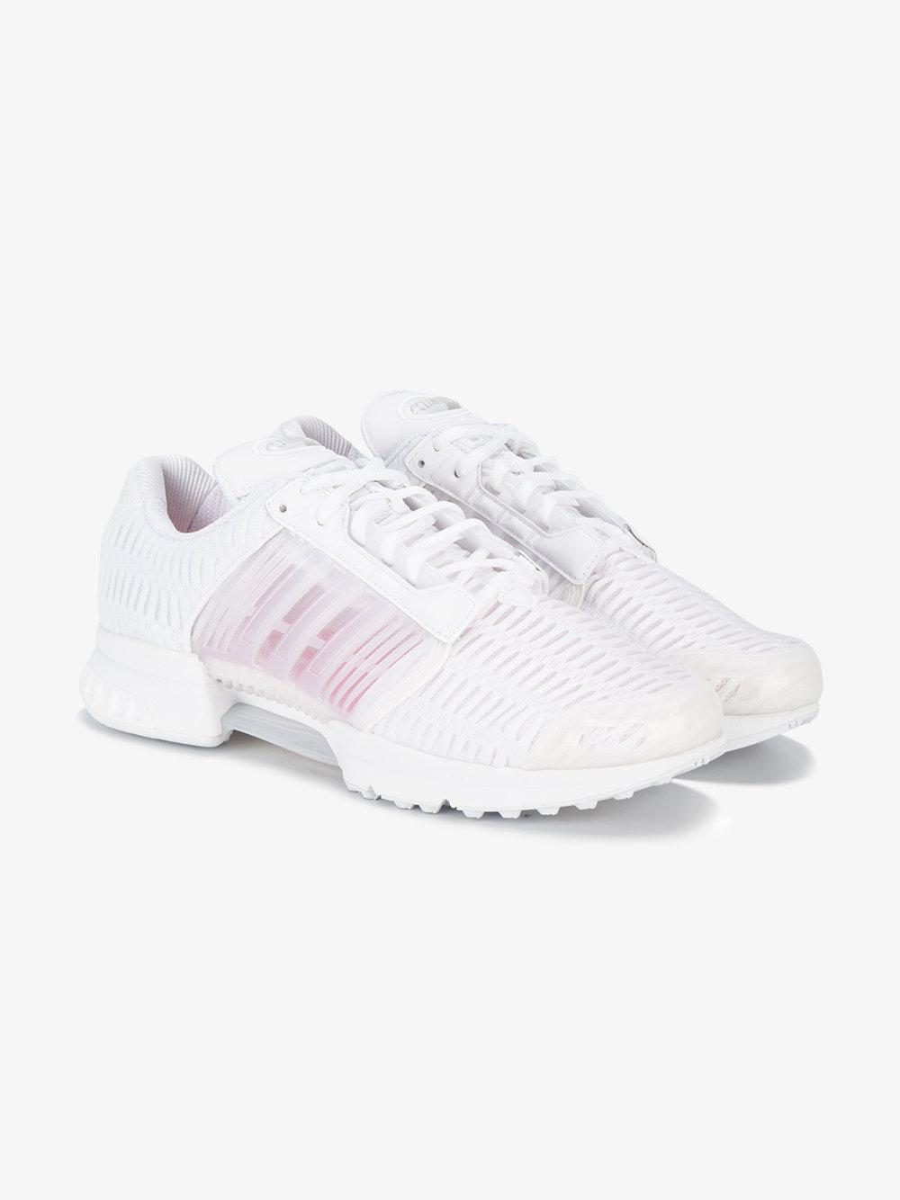 san francisco 3a5ad c1eb3 Lyst - Adidas Climacool 1 Trainers in White for Men