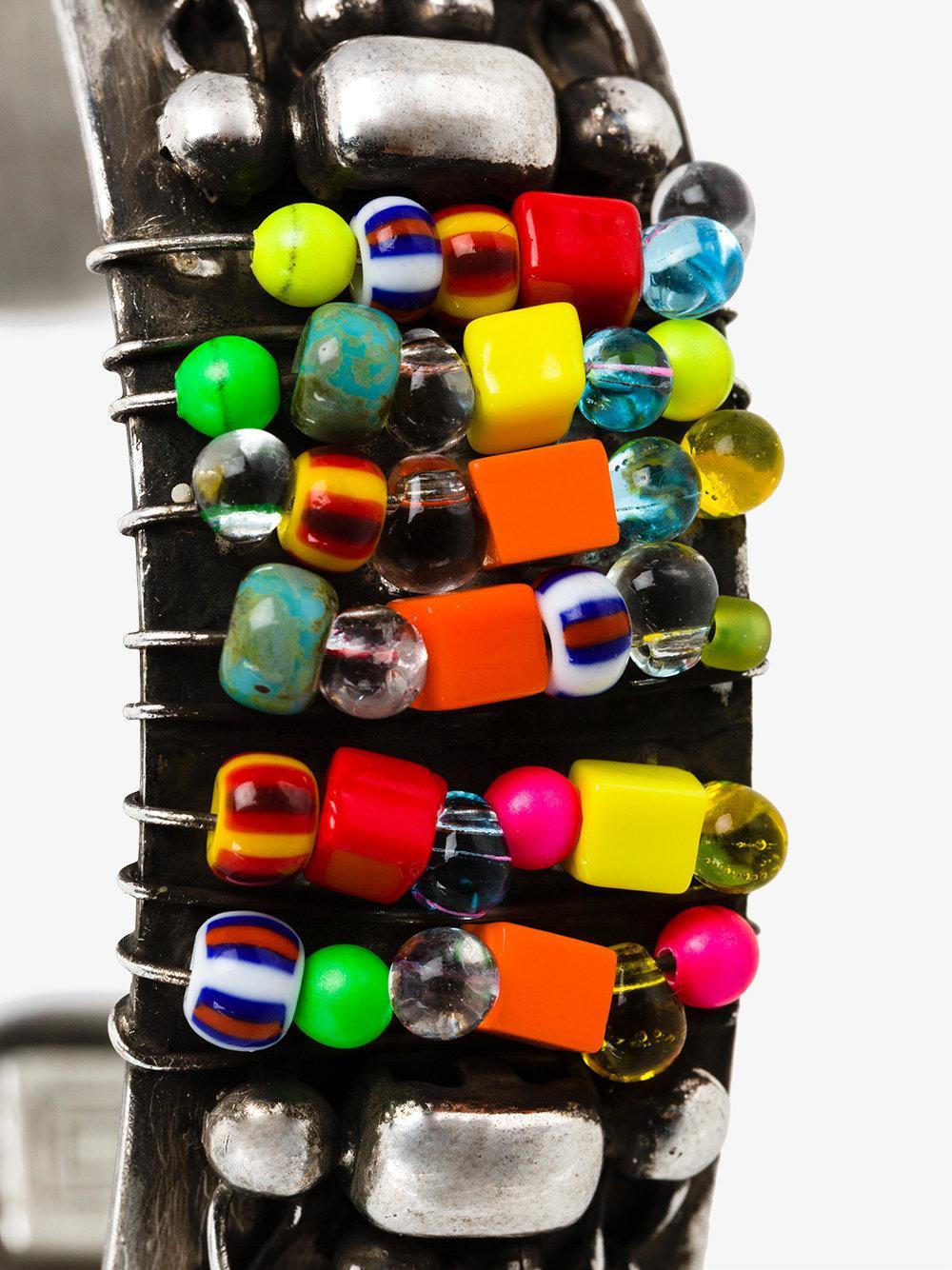 beaded Feliz bracelet Dannijo 7ZStB1oMFi