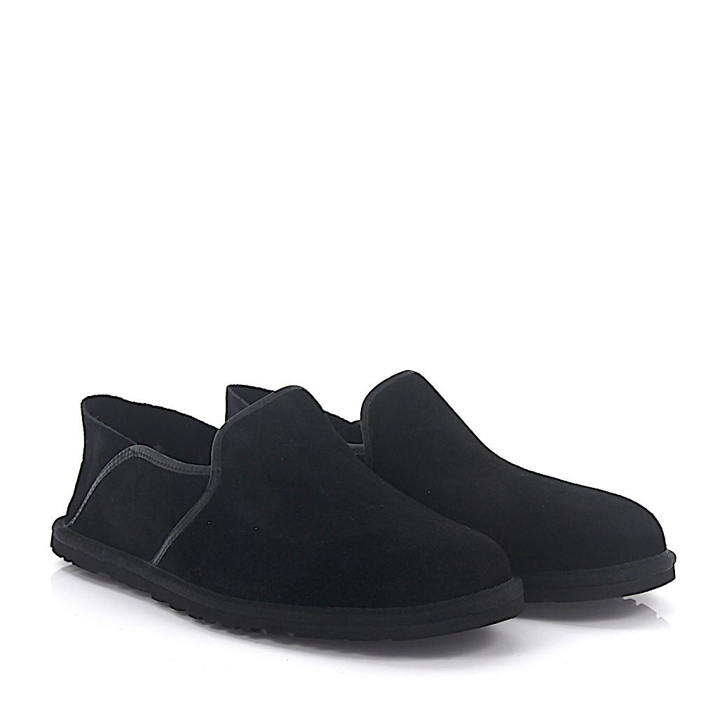UGG House Slippers COOKE suede lambskin edjzjd2WcT