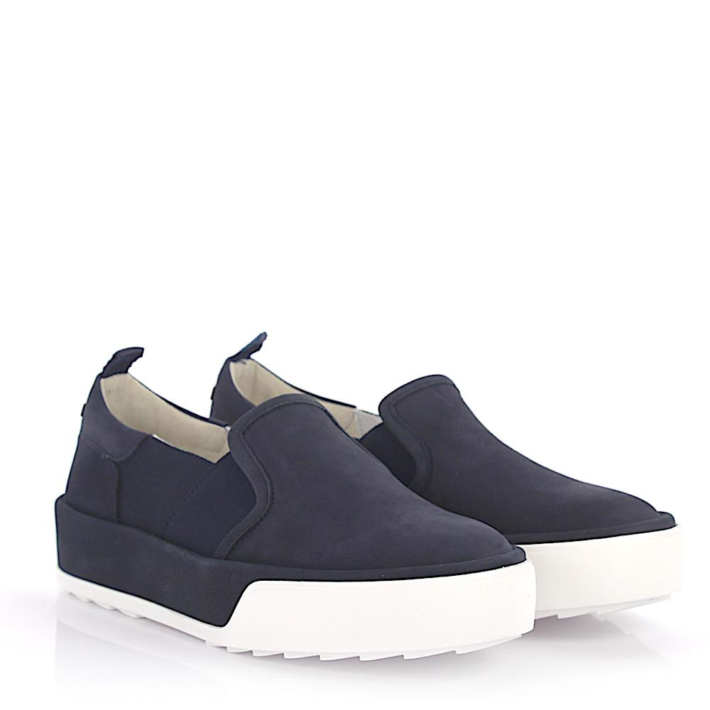 Free Shipping For Cheap Hogan Rebel Sneaker calfskin nubuck stretch Logo Discount Get To Buy Sale Get To Buy Looking For Online 2VIwwb3N