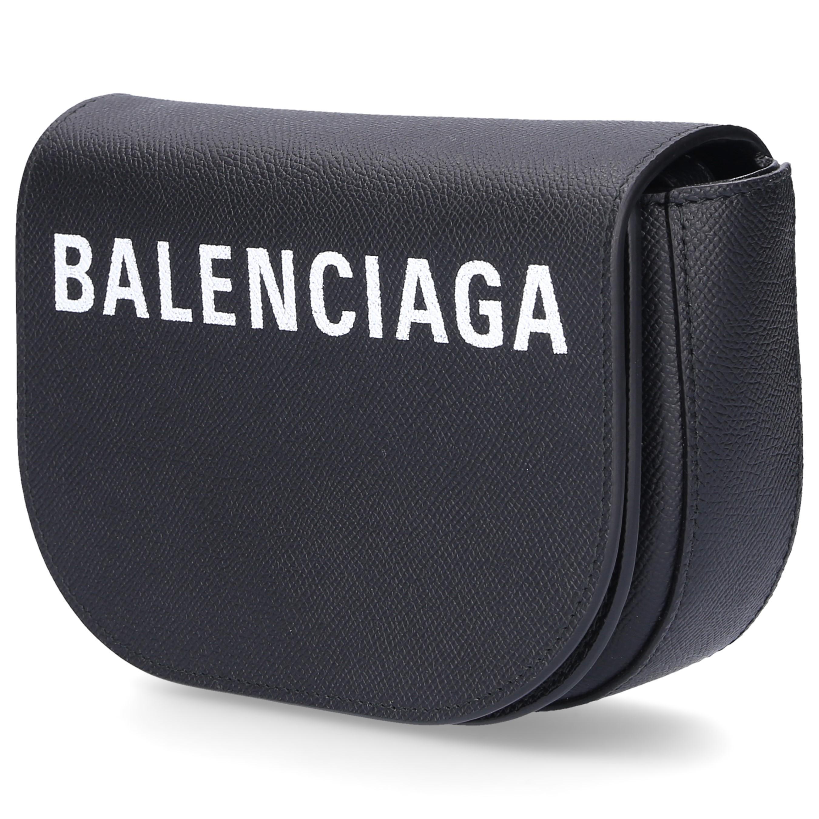 Lyst - Balenciaga Padlock Nude Mini All Afternoon Leather