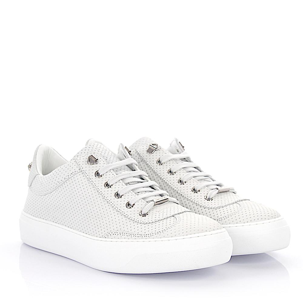 POINT - Sneaker low - white IfE5x8