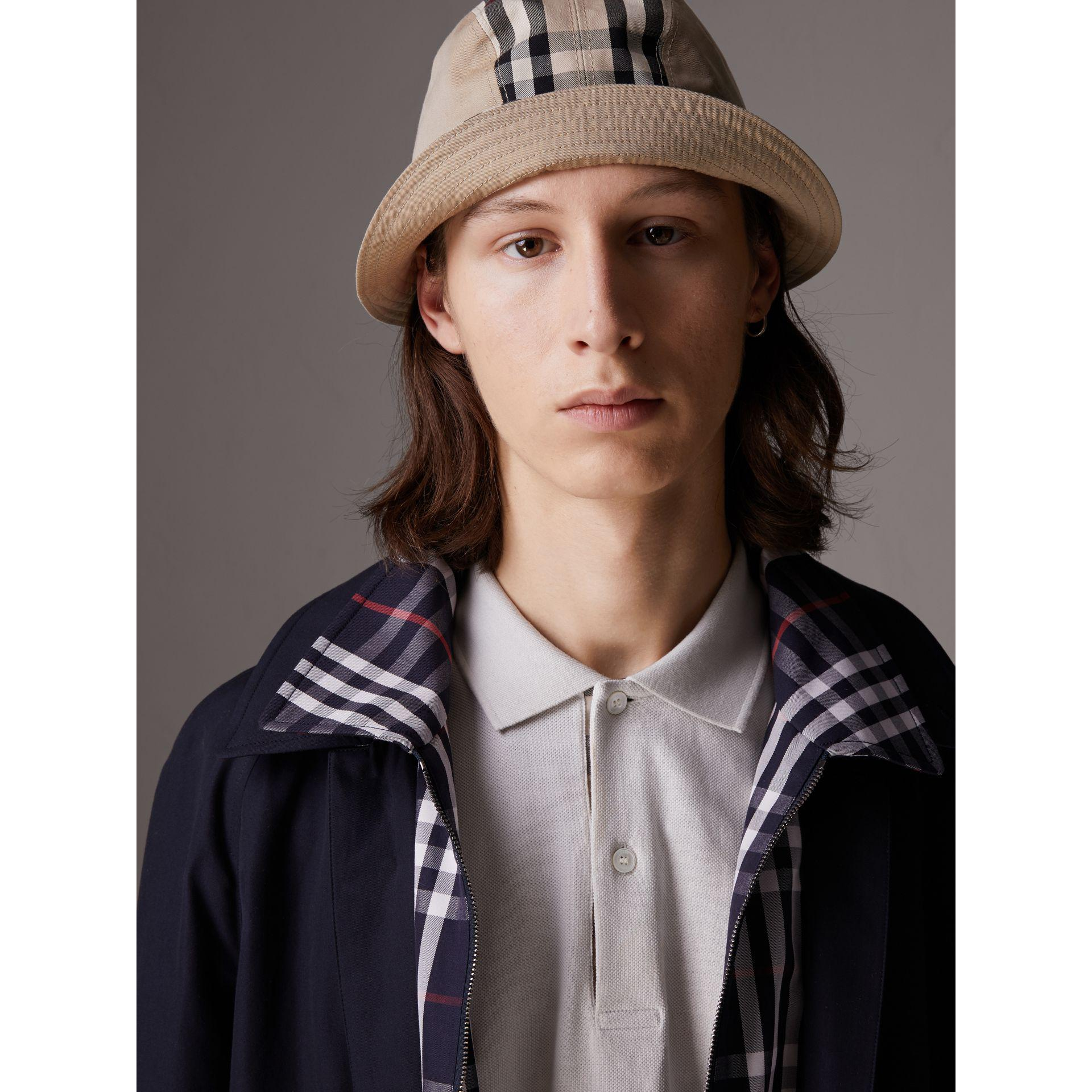 Lyst - Burberry Gosha X Bucket Hat for Men 60f4e74467e