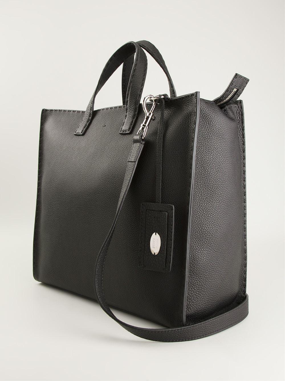 Fendi Bag Man