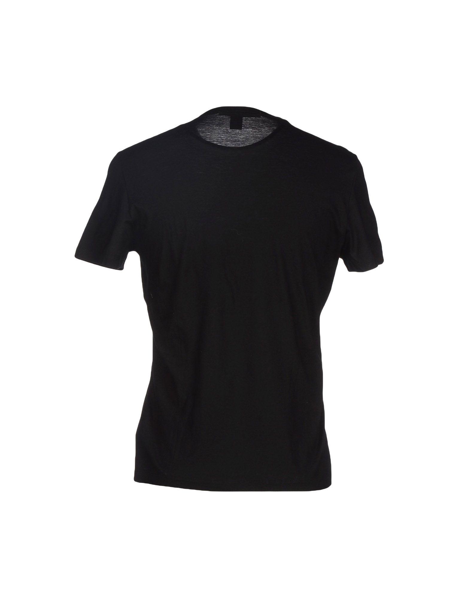 Eagles Black Jersey Green Pants >> Lyst - Class Roberto Cavalli T-shirt in Black for Men