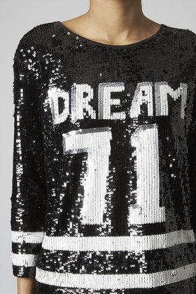topshop dream