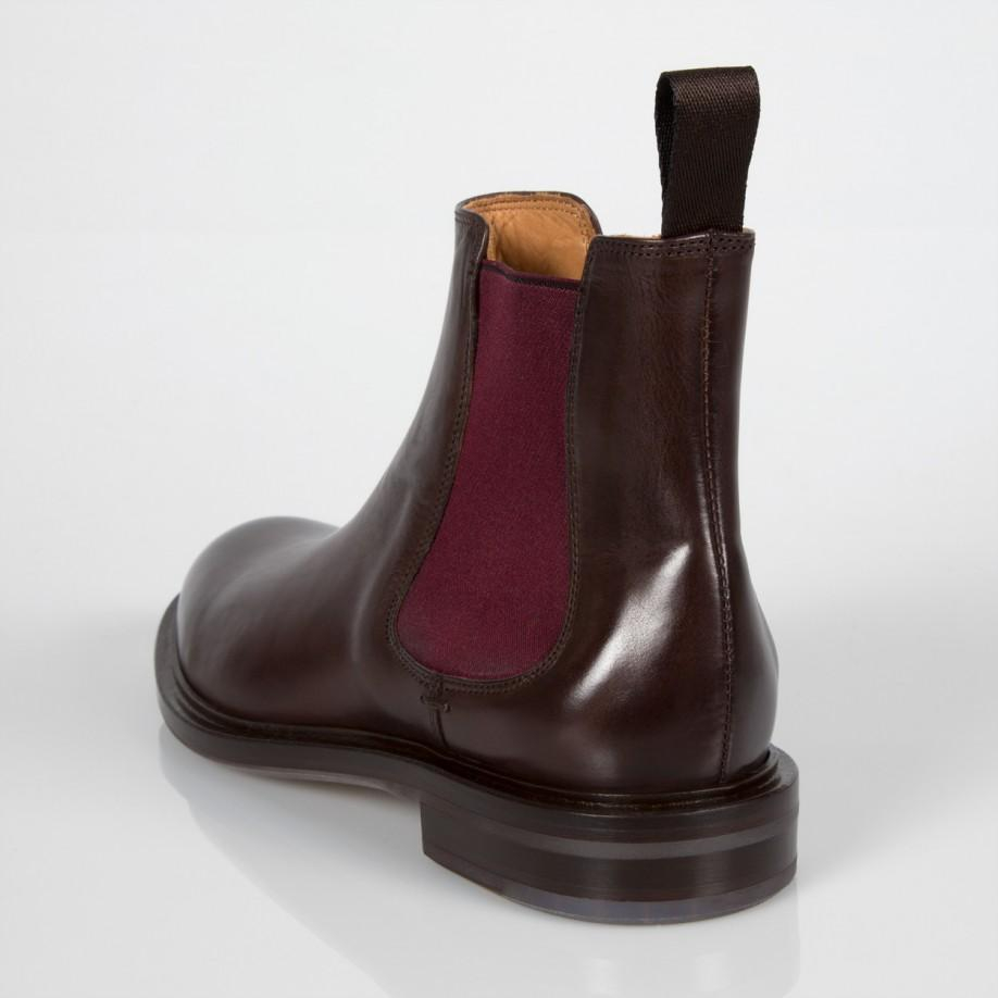Awesome Dark Brown Chelsea Boots For Women  Women39s Fashion