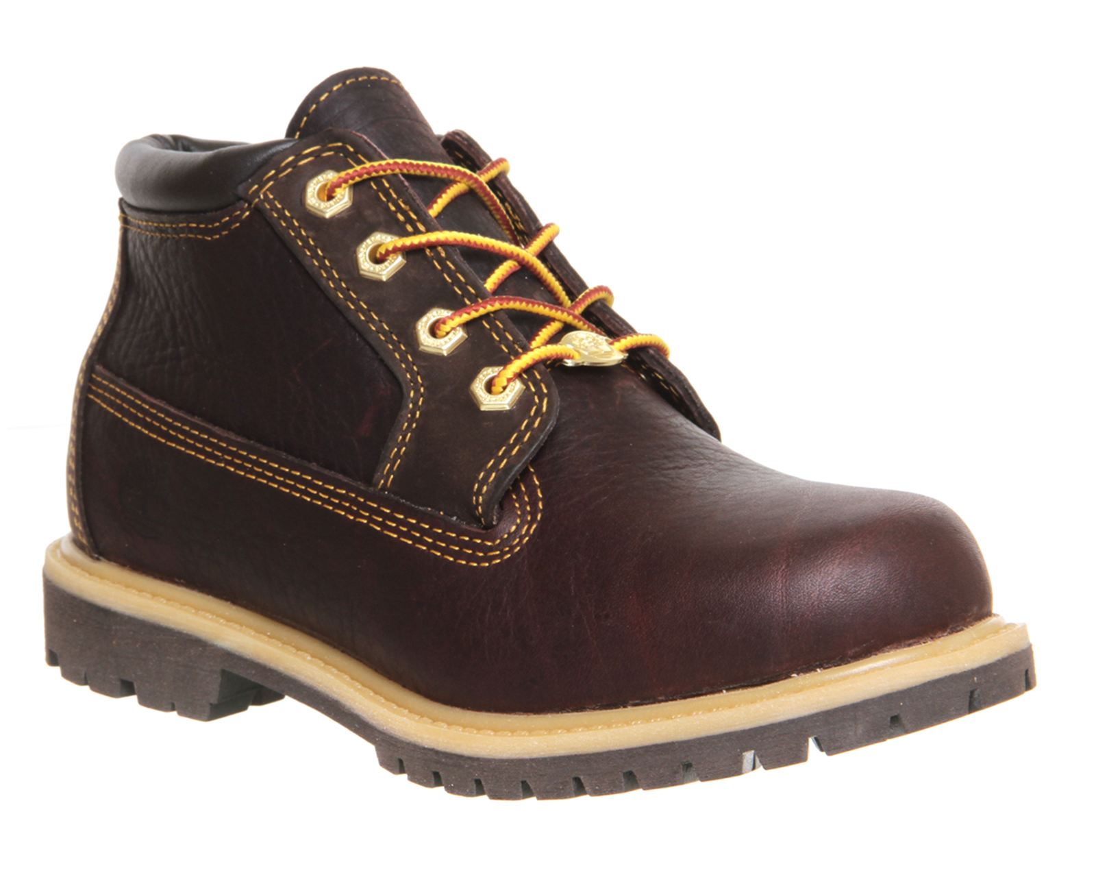 Timberland Nellie Chukka Double Waterproof Boots in Brown ...