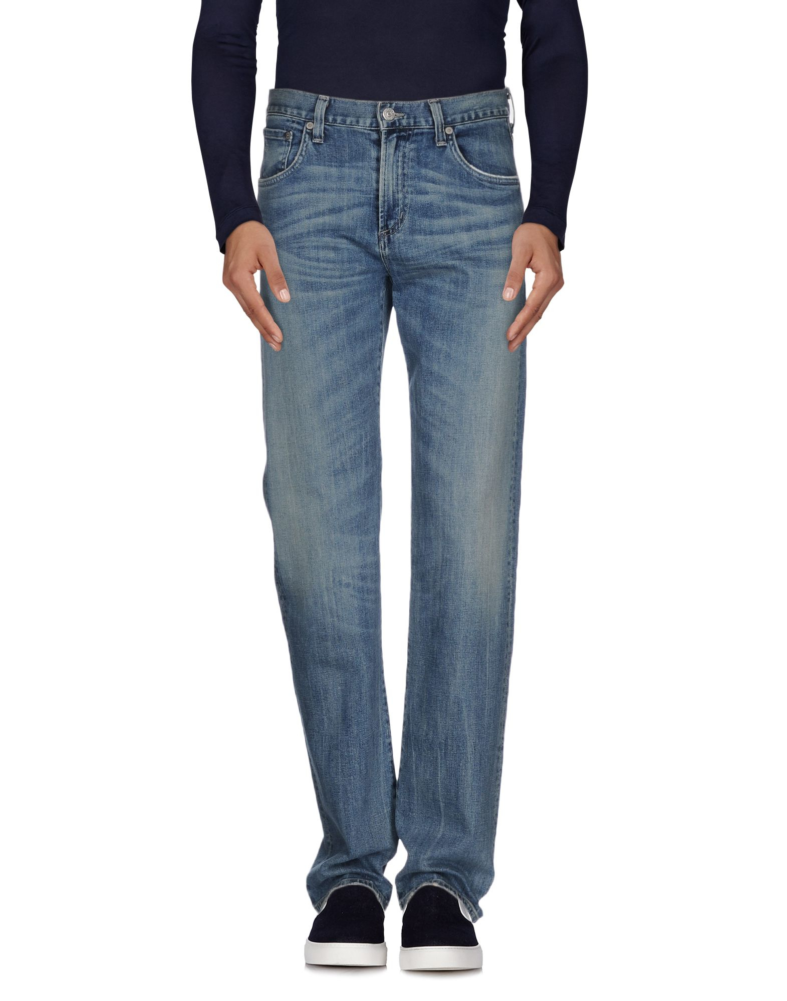 Citizens Of Humanity Denim Pants in Blue for Men