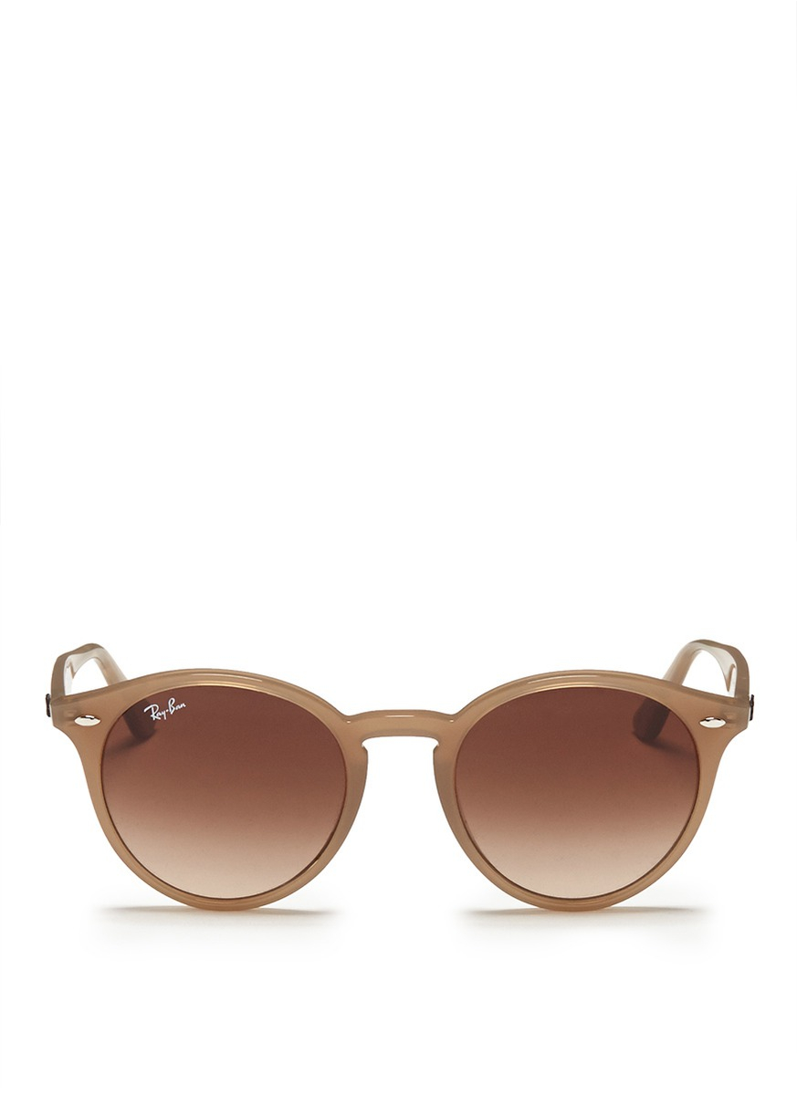 Ray Ban Round Frame Sunglasses : Ray Ban Sunglasses Round Frame