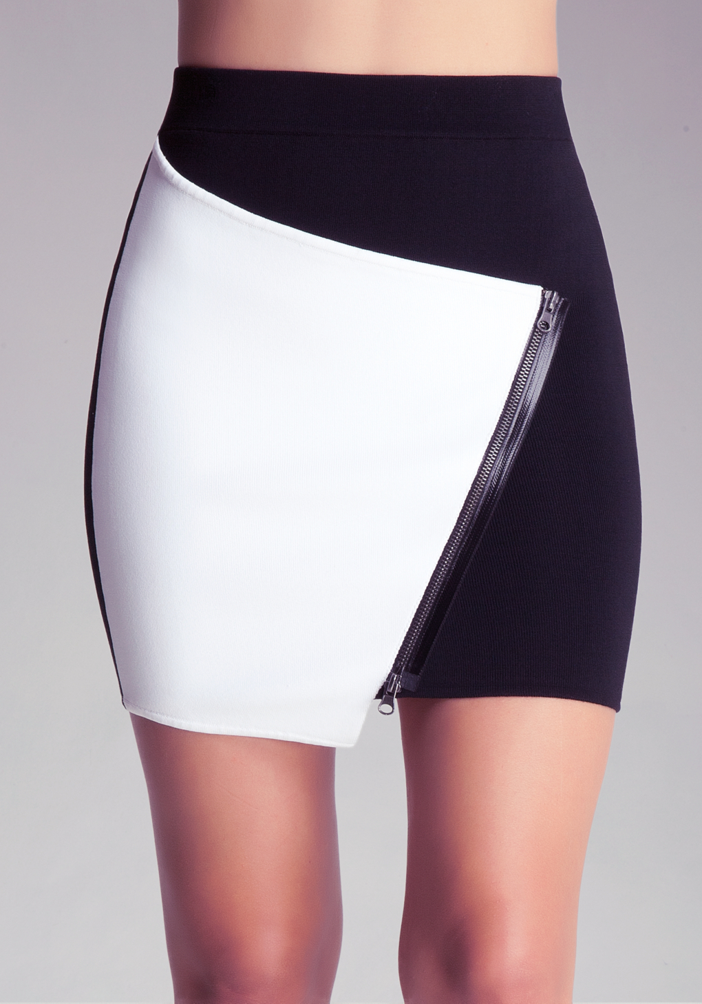 Asymmetrical Skirt 47