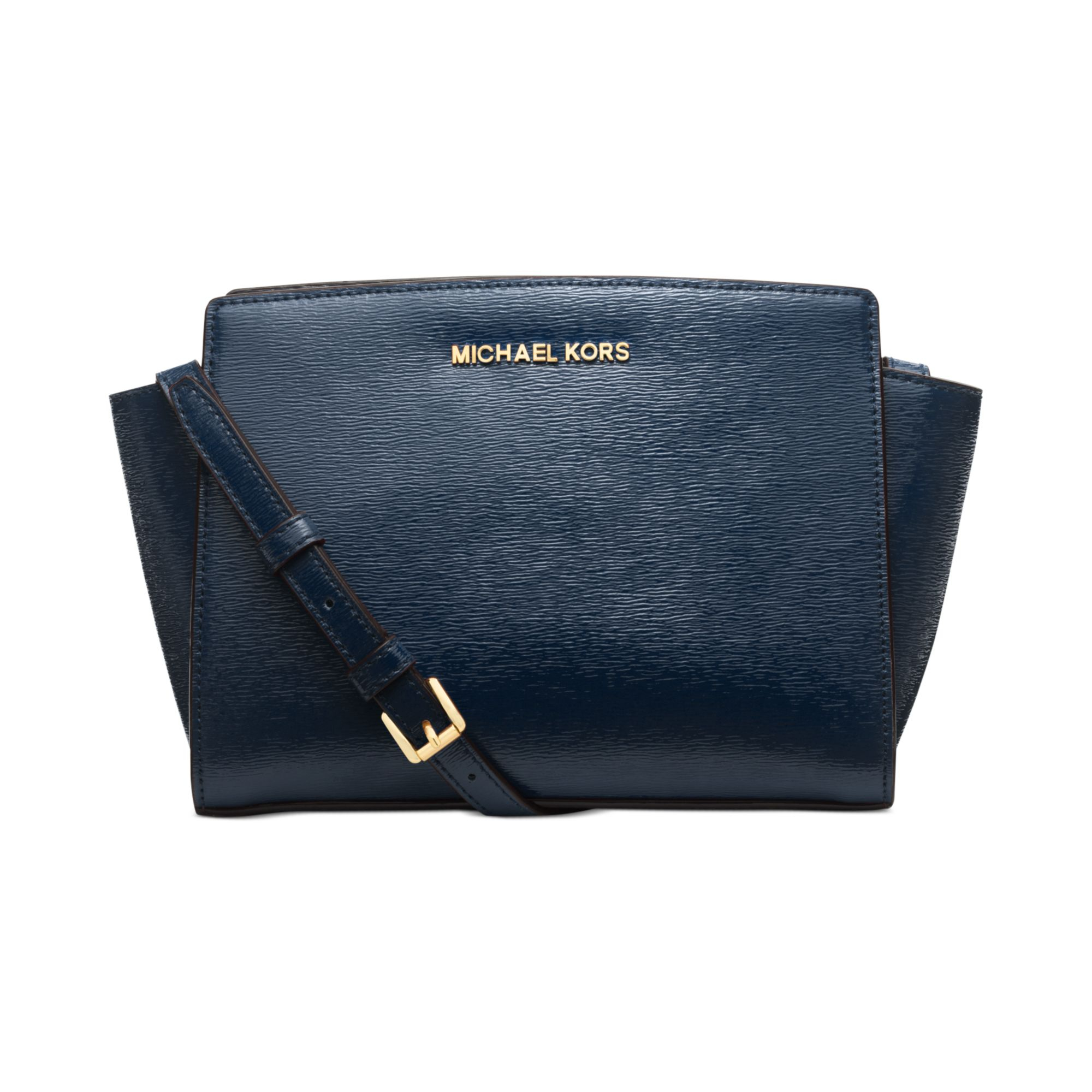Michael Kors Halvat Laukut : Michael kors selma mini messenger bag car