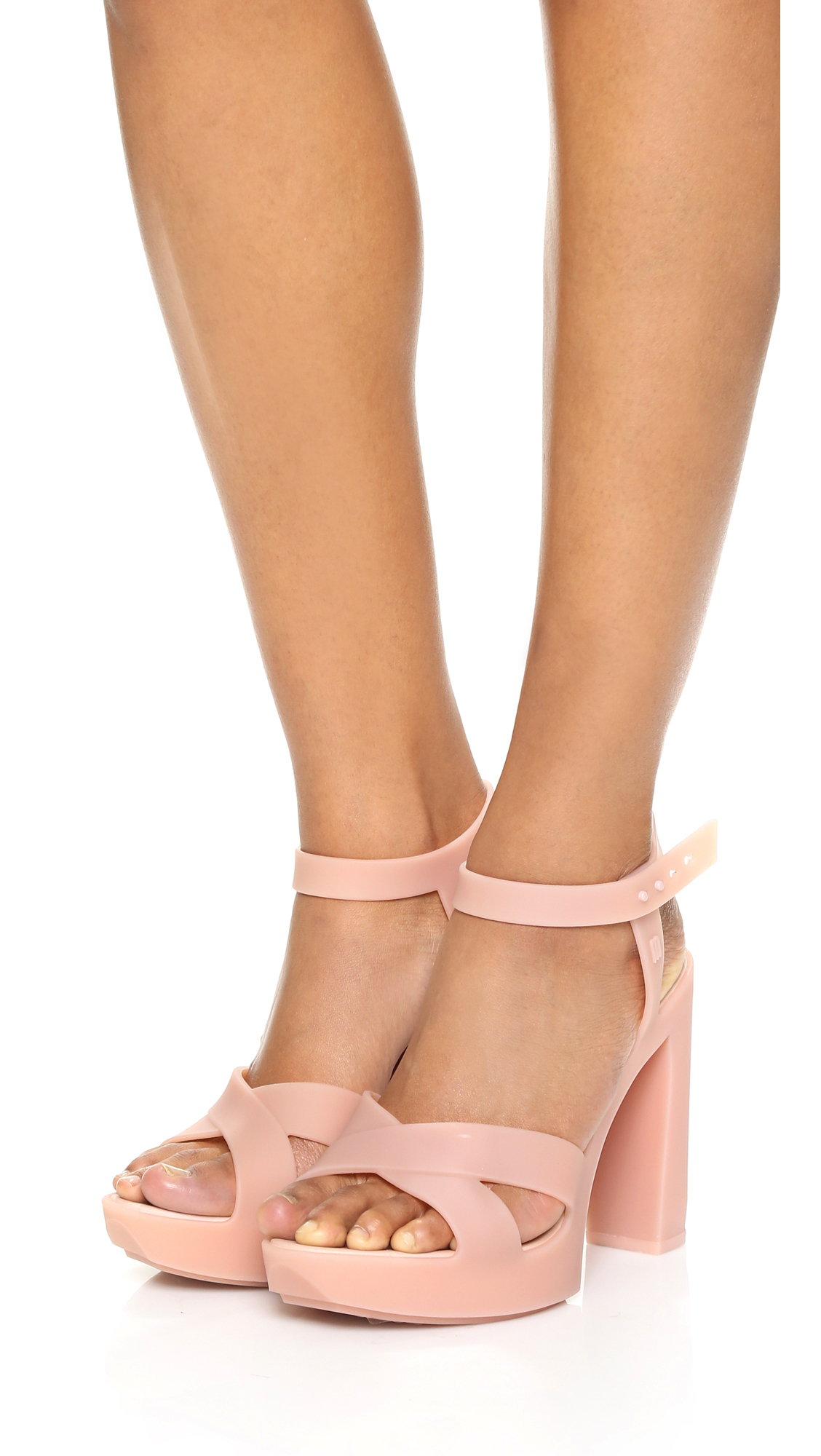 Lyst - Melissa Classic Lady Sandals In Pink-7227