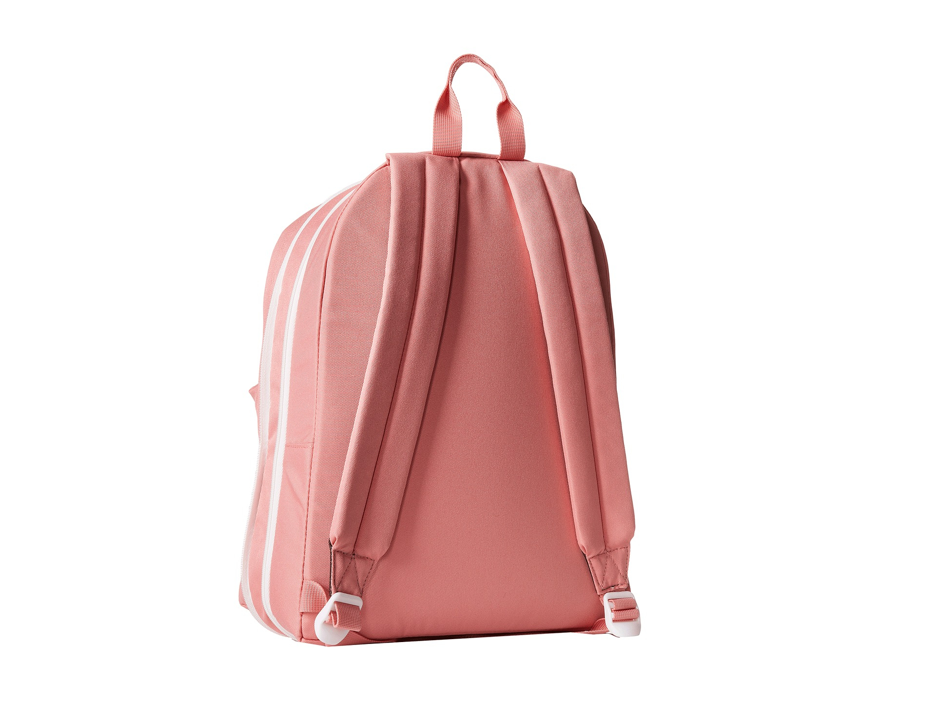 e9403049ddd Lacoste Backcroc Pastels Backpack in Pink - Lyst