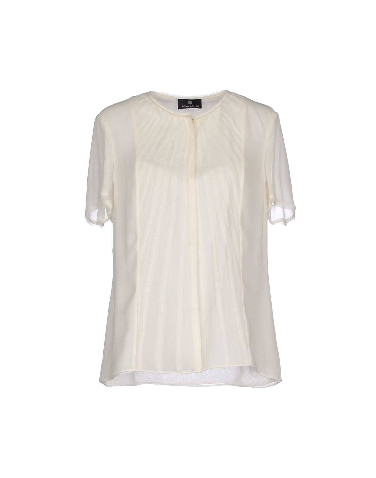 SHIRTS - Blouses Rena Lange Perfect For Sale xOuAhCU7hP