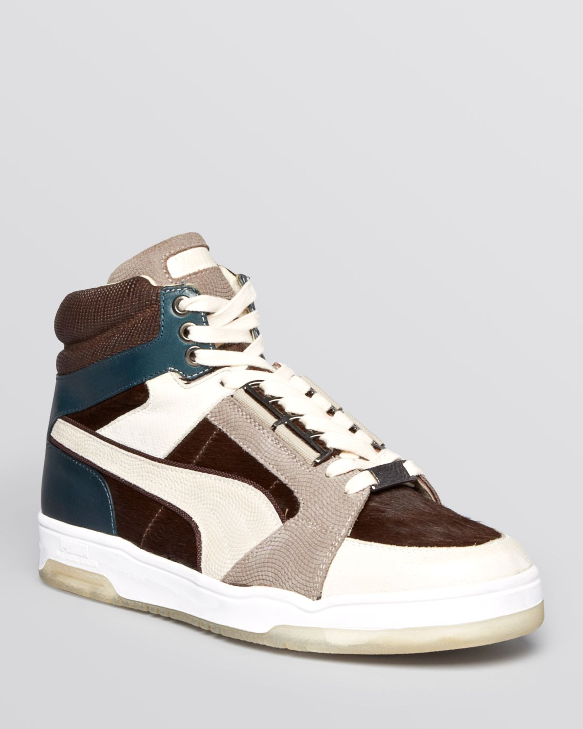 Lyst Puma Alexander Mcqueen Slipstream X Made In Italy