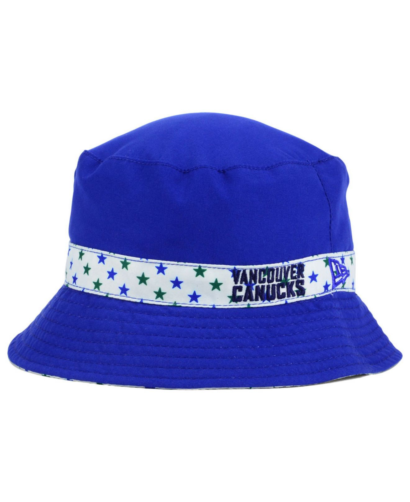9622ada1645 ... adidas denim bucket hat by actualteen on etsy 20.00 f2334 bea3d   cheapest lyst ktz kids vancouver canucks reversible bucket hat in blue  4bb86 7e154