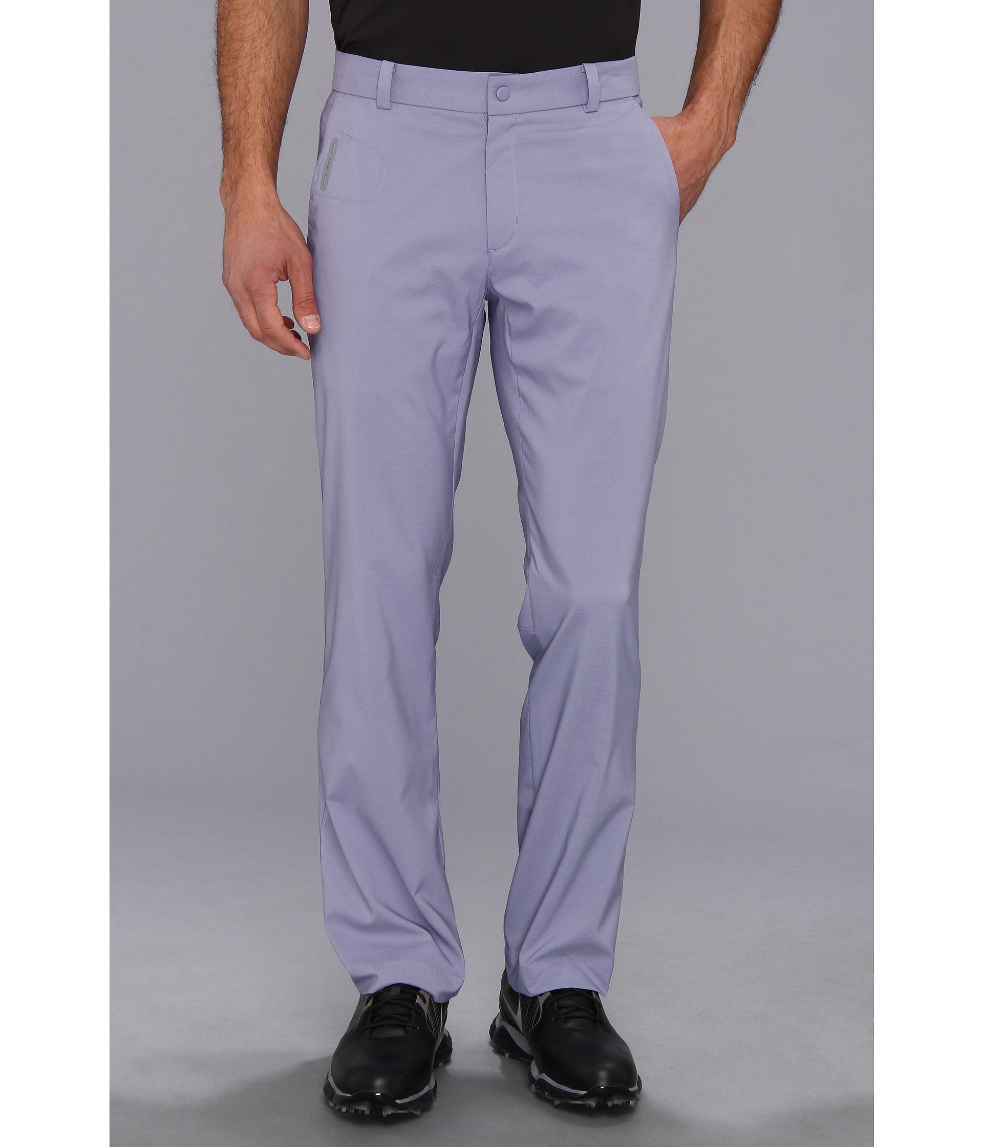 dc4212806c8b Lyst - Nike Modern Tech Pant in Purple for Men