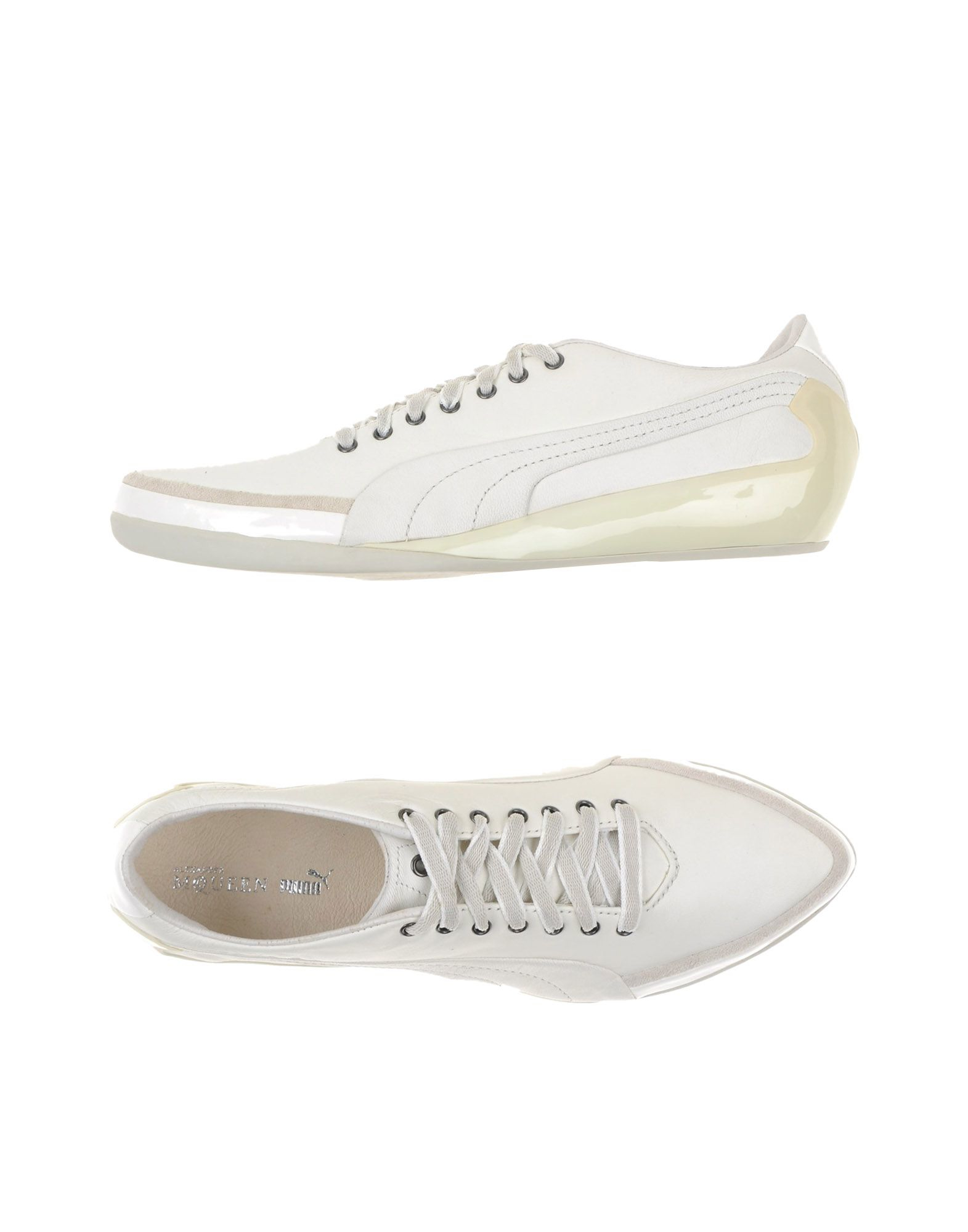 Outlet 2018 T.U.K. Original Footwear Pointed Low Wingtip Creeper -Black and White Leather Cheap Pay With Visa Cheap Price Clearance Pay With Paypal sBmEtU