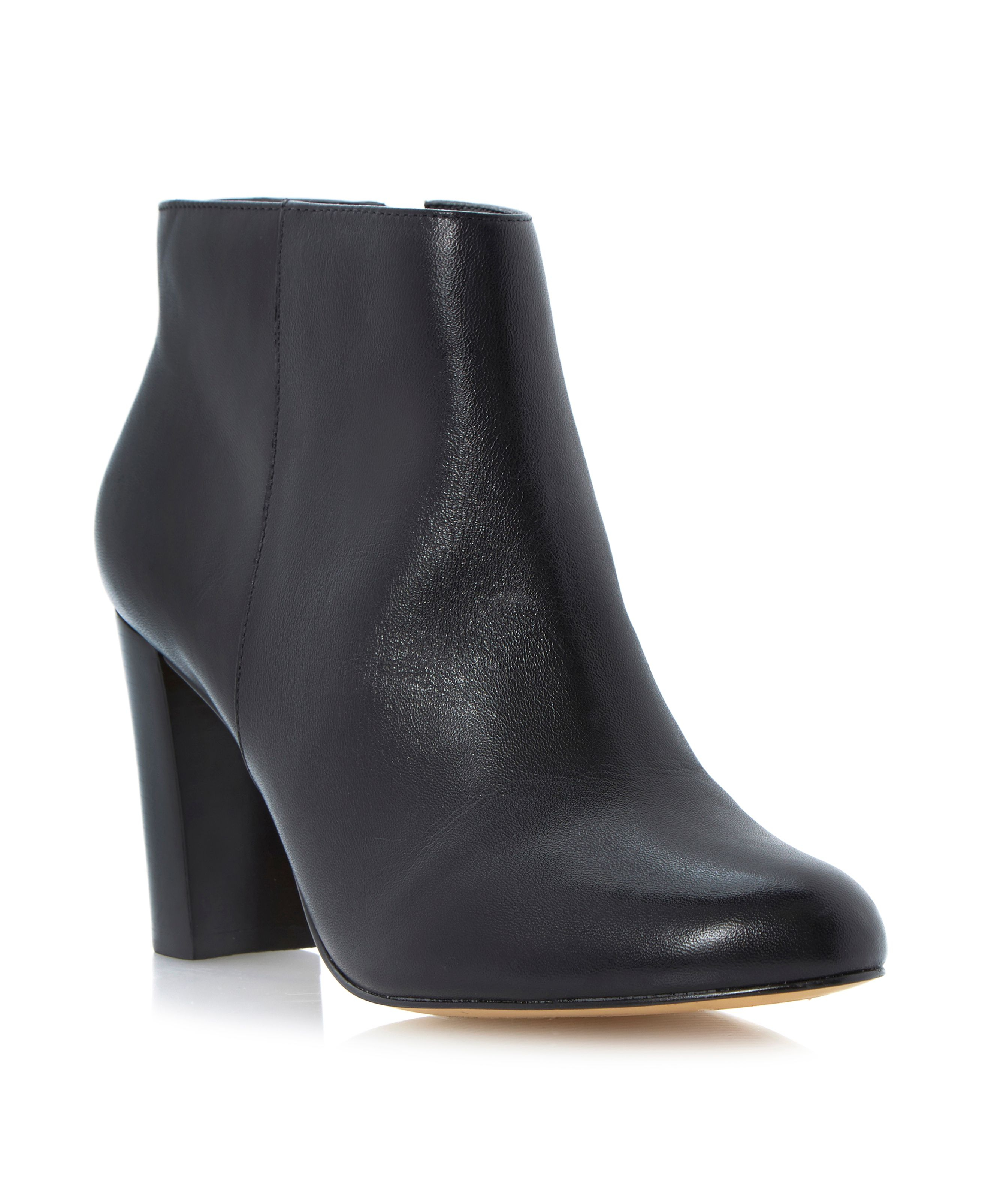 Dune Black Shoes Sale