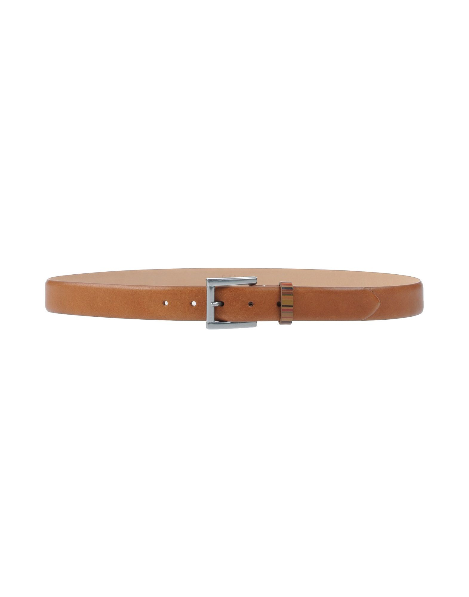 paul smith belt in brown save 21 lyst
