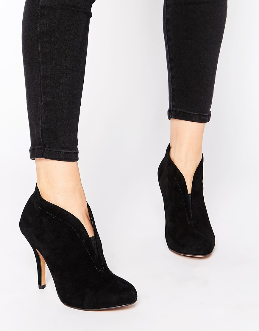 Open Toe Shoe Boots Uk