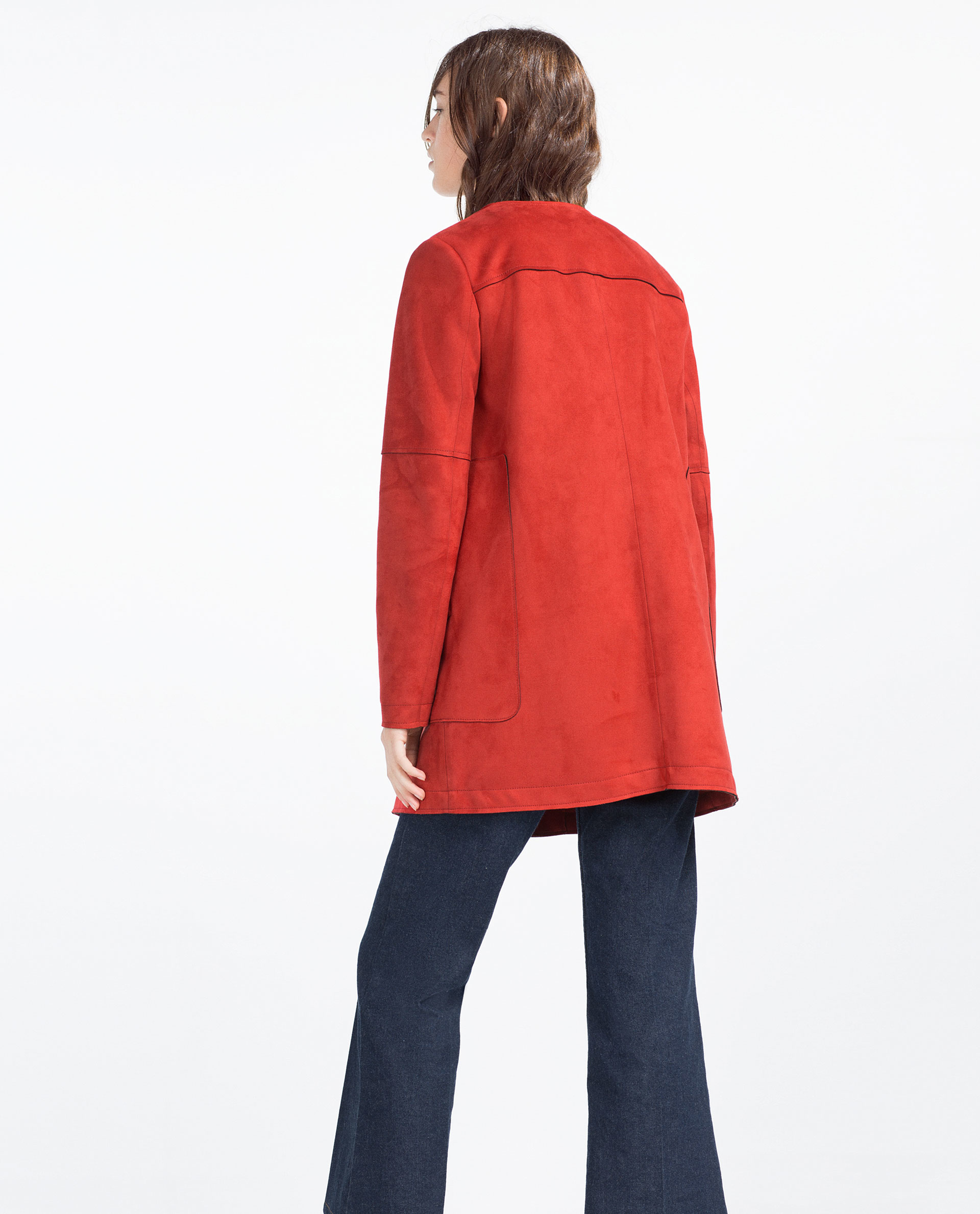 Shop a great selection of Women's Shearling & Suede Coats & Jackets at Nordstrom Rack. Find designer Women's Shearling & Suede Coats & Jackets up to .
