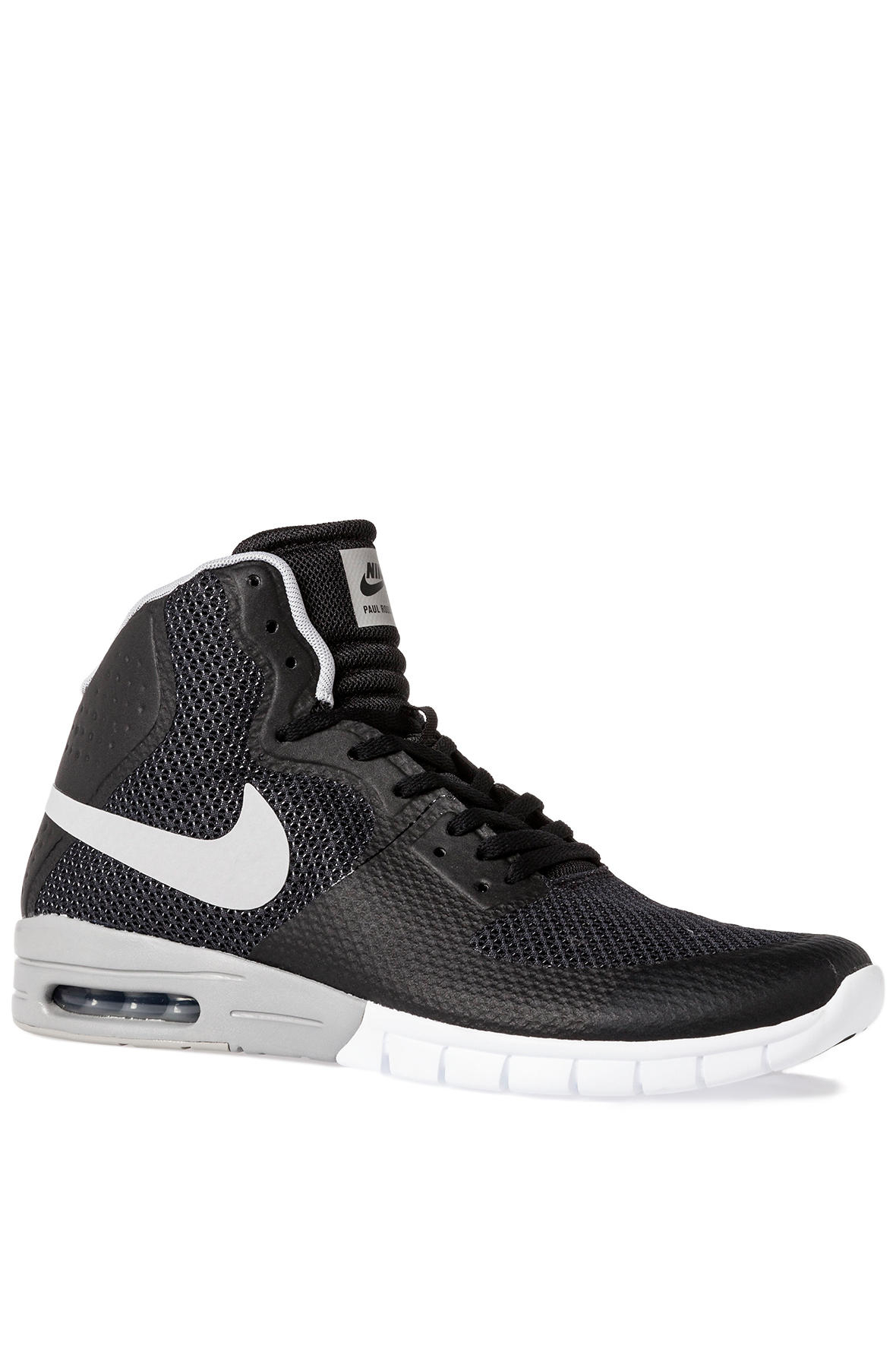 77d6d2cd9f5 Lyst - Nike The P-rod 7 Hyperfuse Max in Black for Men