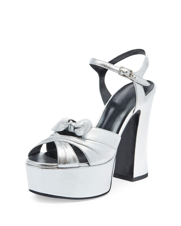af76c8093a74 Women s Lauren Lorraine Candy Slingback – White Fabric Heels