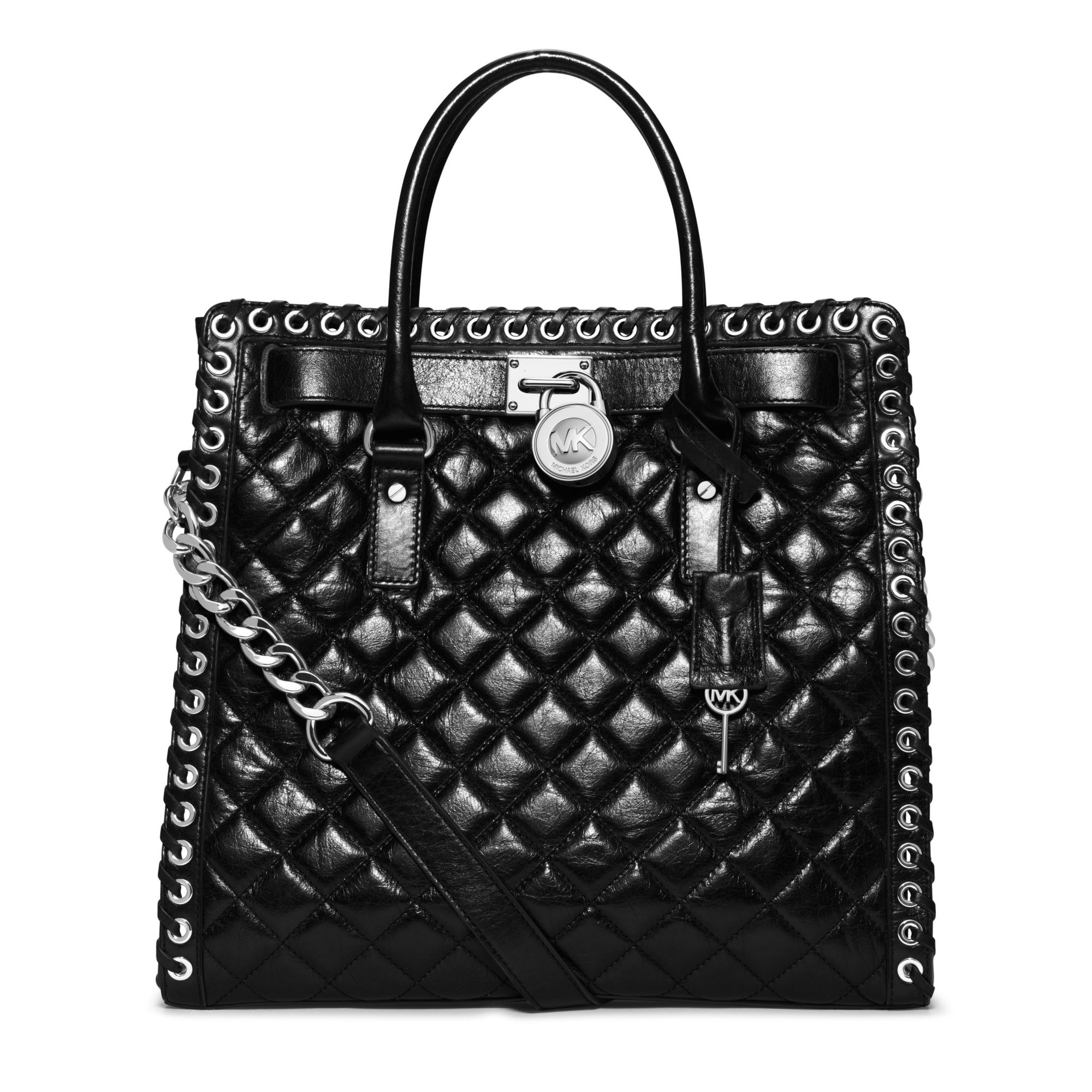 Michael kors bags in dubai - Gallery Women S Michael Kors Quilted Bag