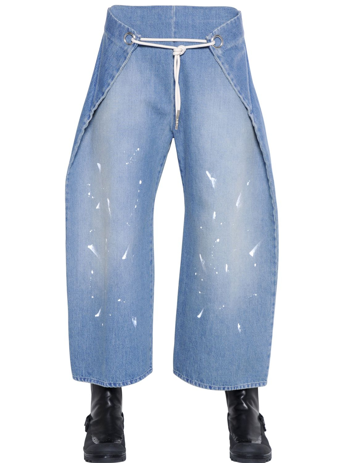 DENIM - Denim trousers Maison Martin Margiela