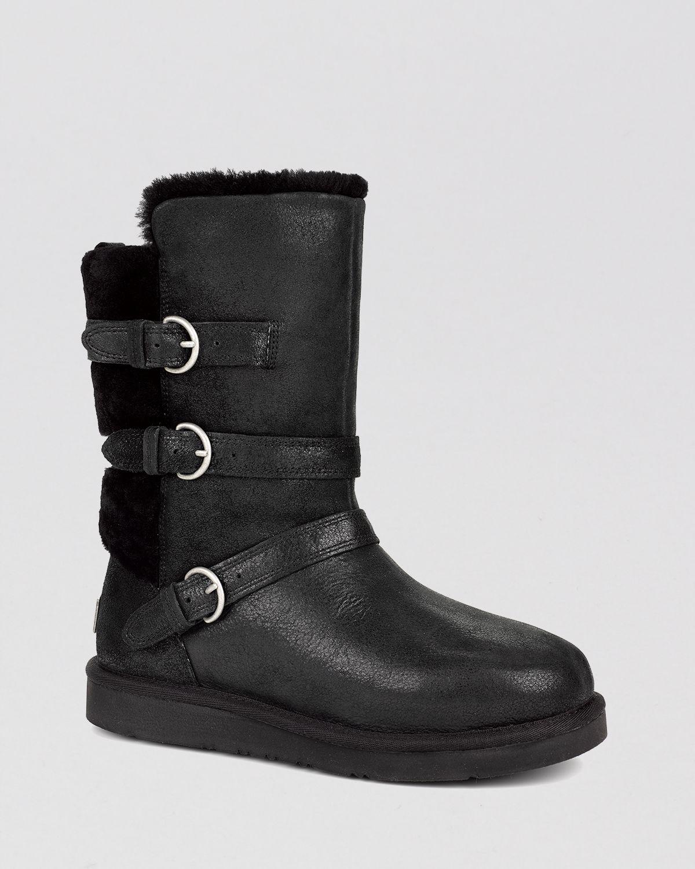 f602b30f4c90 Womens Ugg Australia Tan Becket Boots