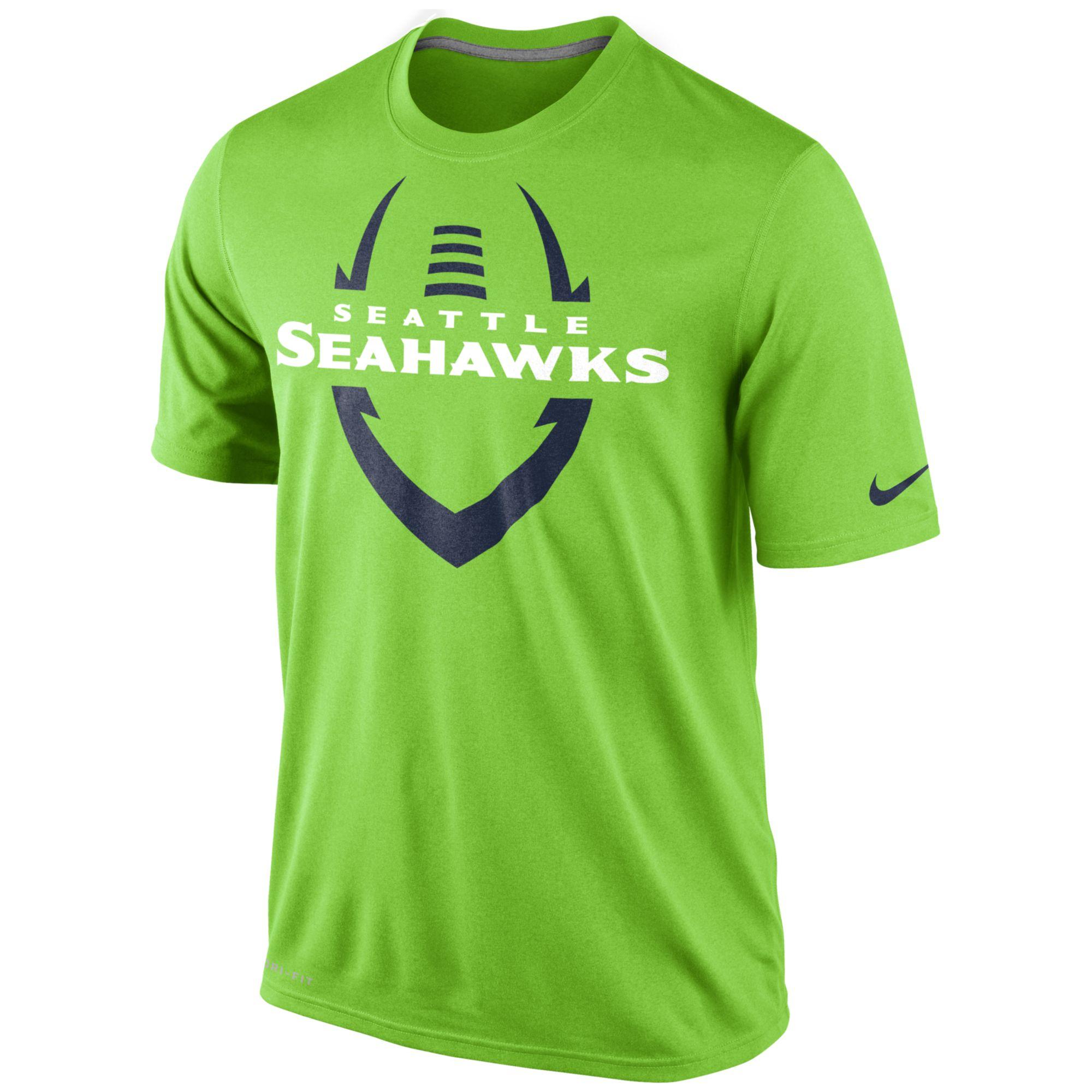 Nike Mens Dri Fit Shirts