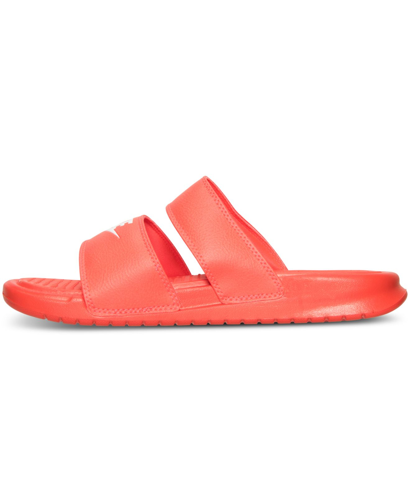 ec131503e93c official store nike benassi duo ultra slide womens slide sandals bbe20  03fda  netherlands gallery. previously sold at macys womens nike benassi  4c7a4 fb3d2
