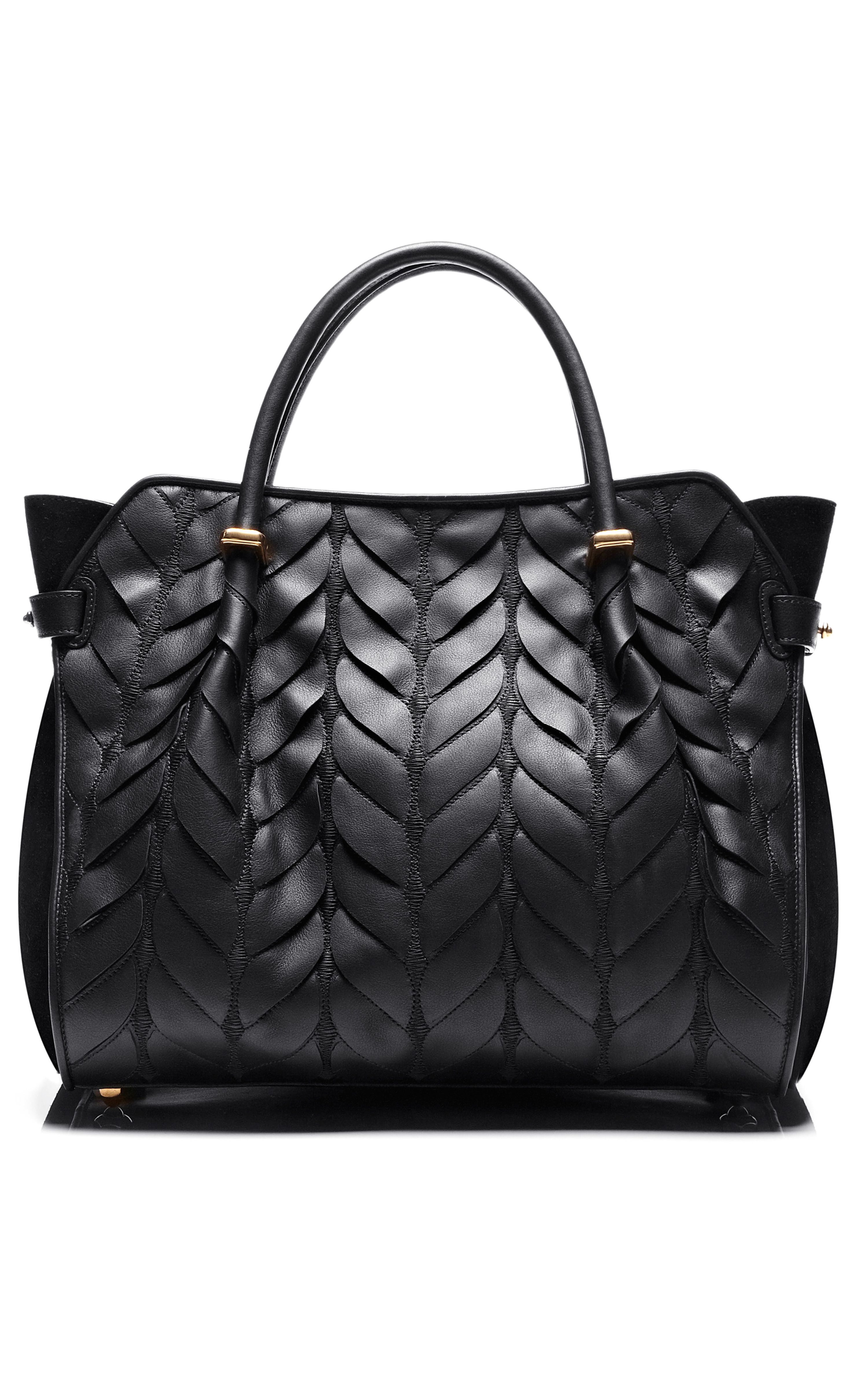 Clearance Online Fake Reliable Elide tote - Black Nina Ricci Sale Good Selling Manchester Great Sale For Sale vSwZQ
