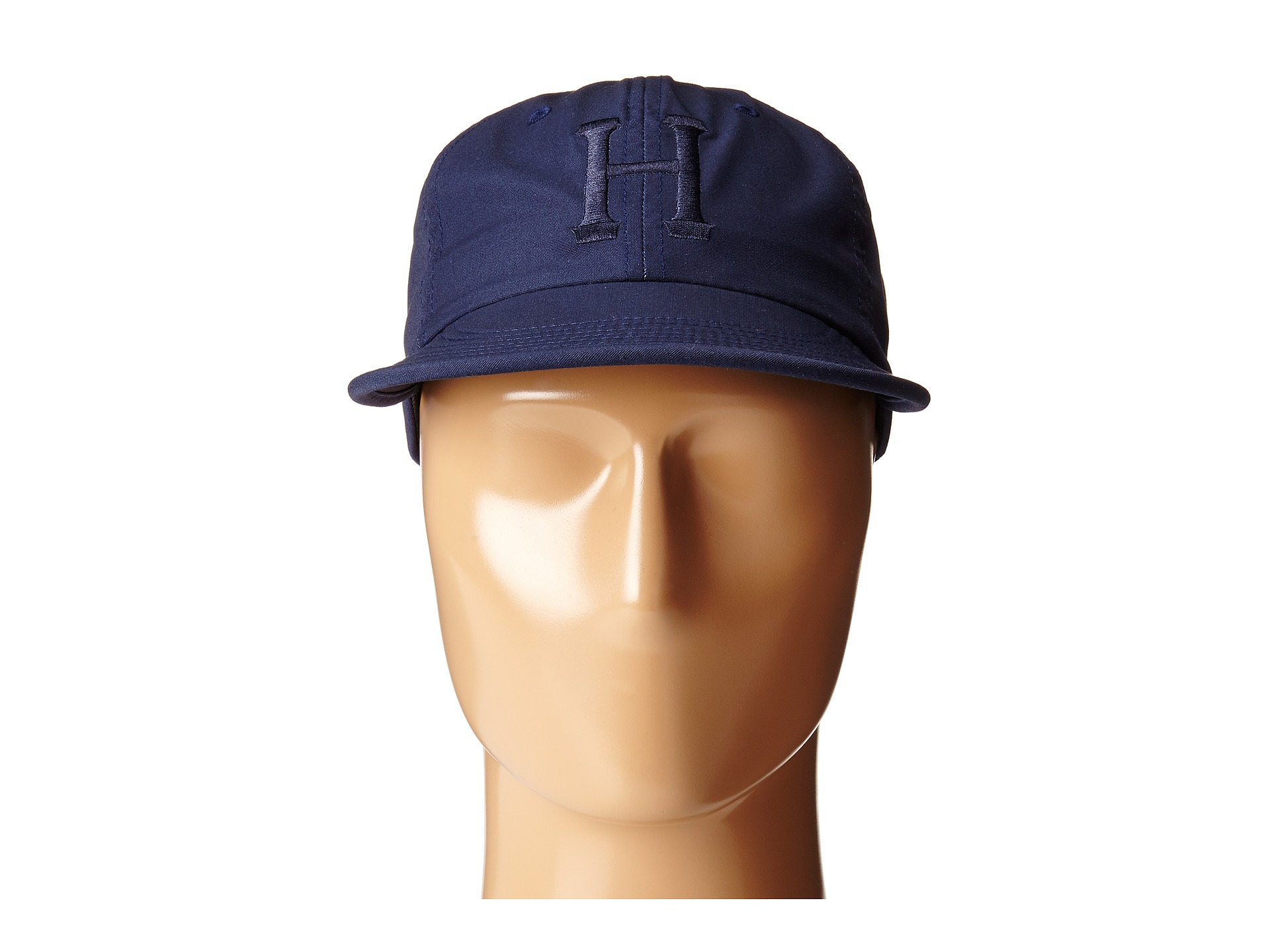 Lyst - Huf Formless Classic H 6 Panel in Blue for Men b574366c71f1
