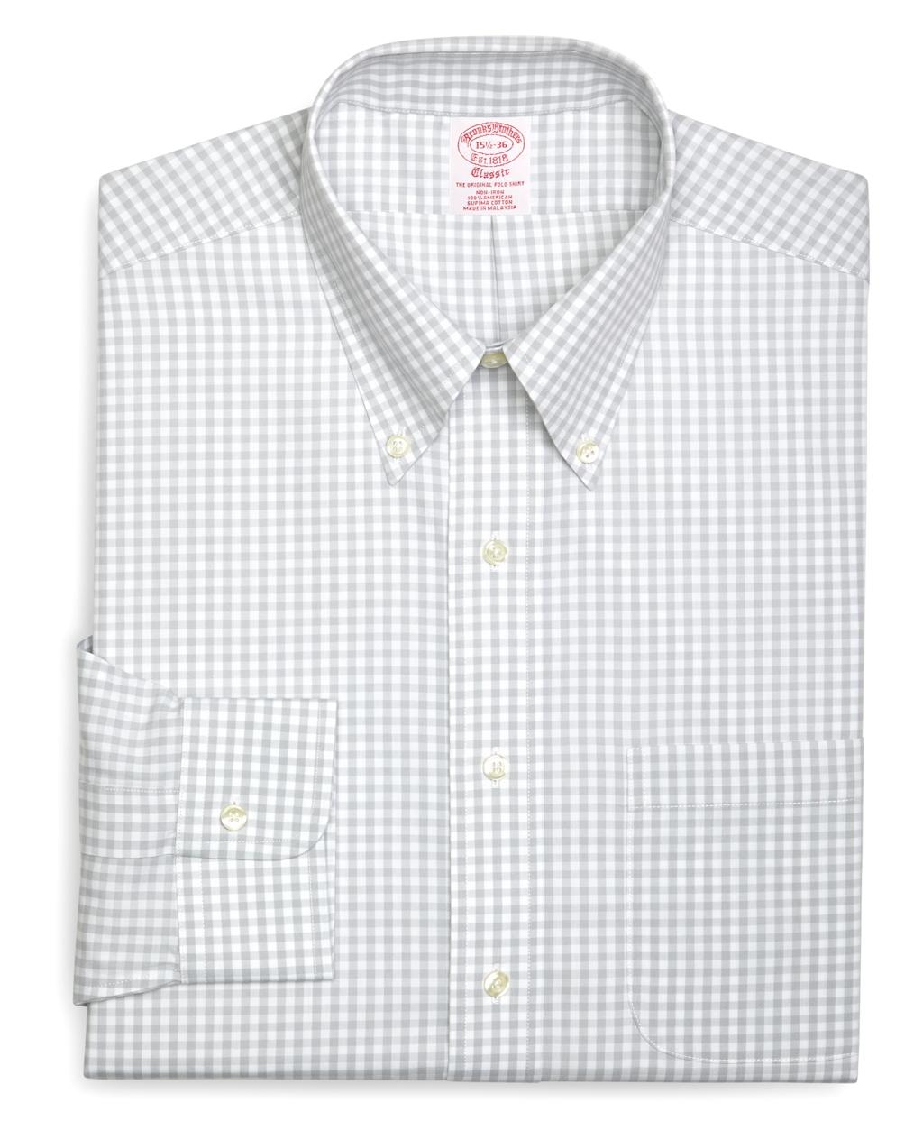 38d33de3c3 Brooks Brothers Extra Slim Fit Sport Shirts - DREAMWORKS